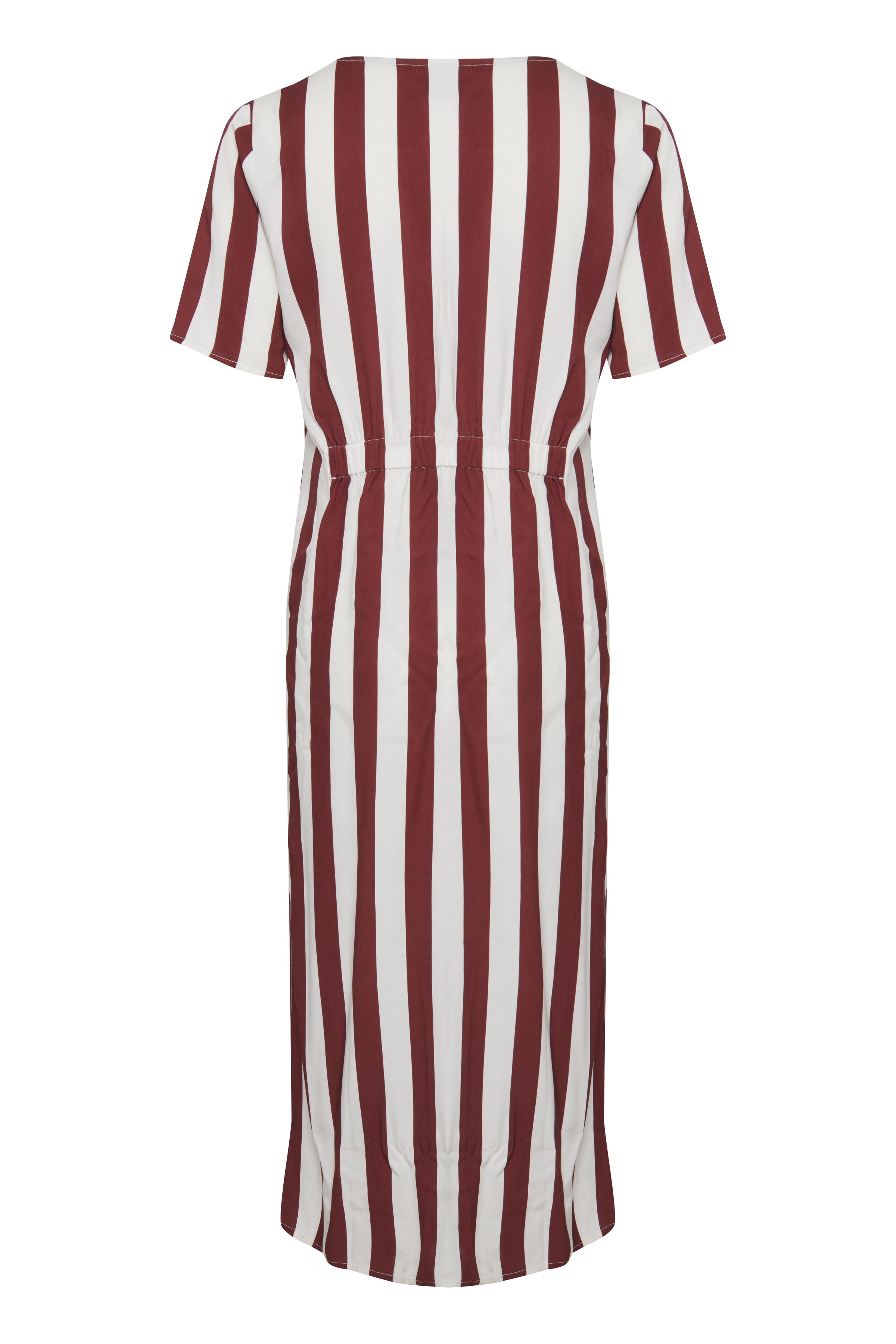 Apple Butter Dress fra Ichi – Køb Apple Butter Dress fra str. XS-XL her