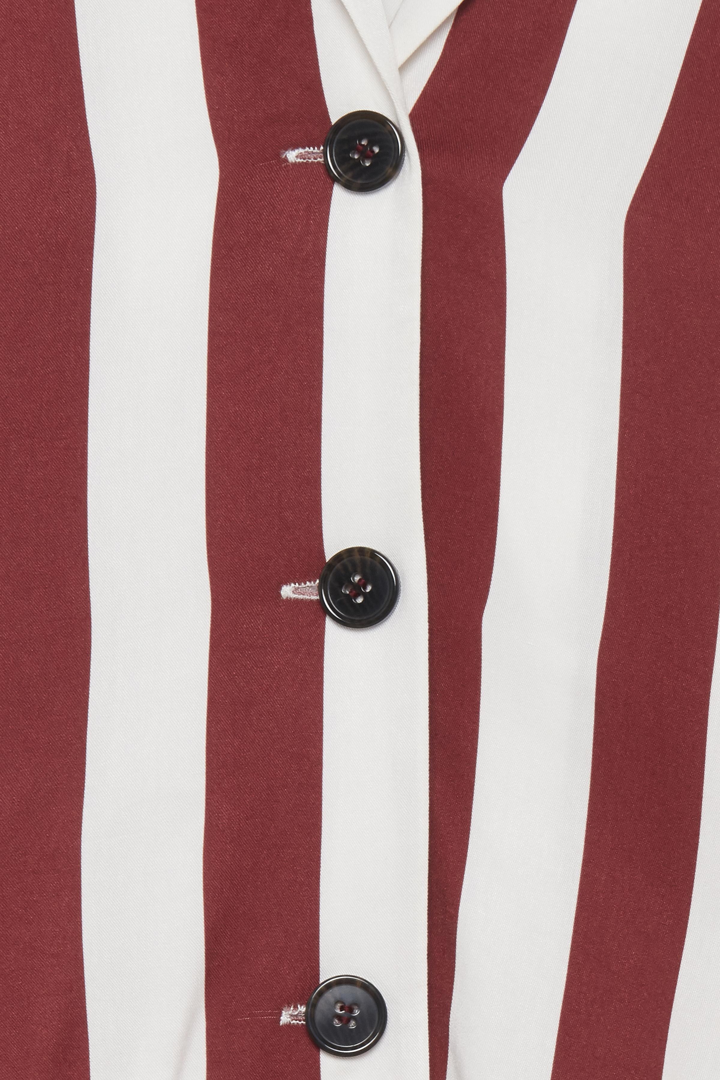 Apple Butter Long sleeved blouse  fra Ichi – Køb Apple Butter Long sleeved blouse  fra str. 34-42 her