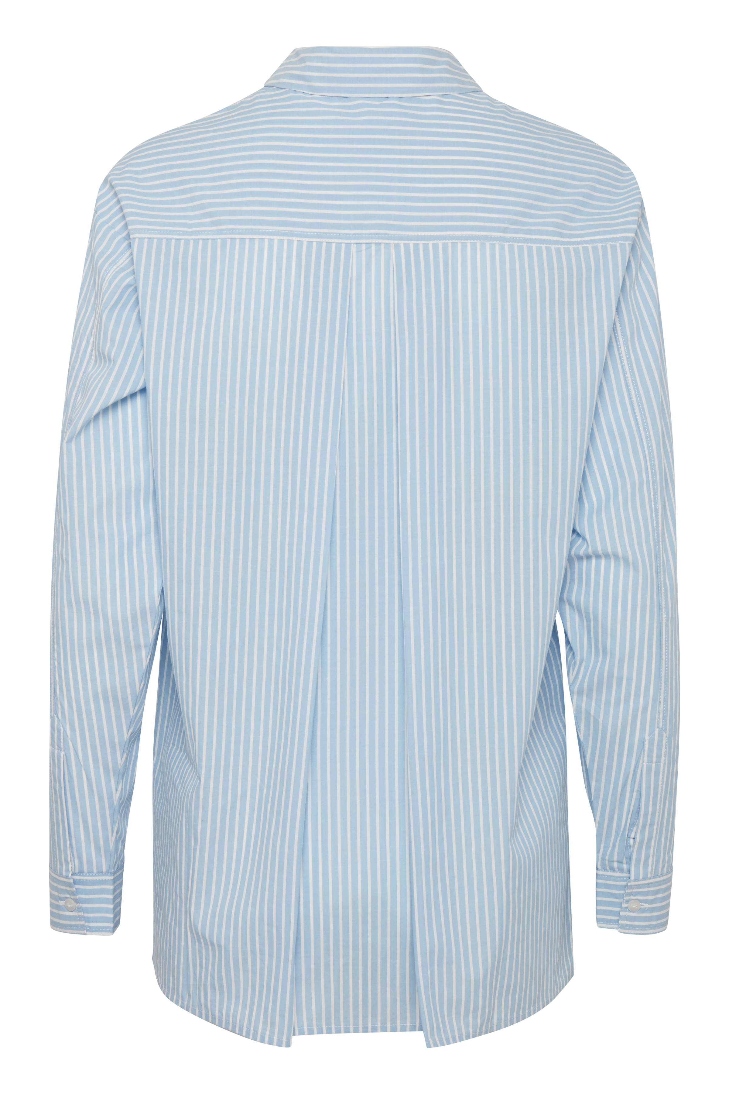 Azure Blue As Sms Langærmet skjorte – Køb Azure Blue As Sms Langærmet skjorte fra str. XS-XXL her