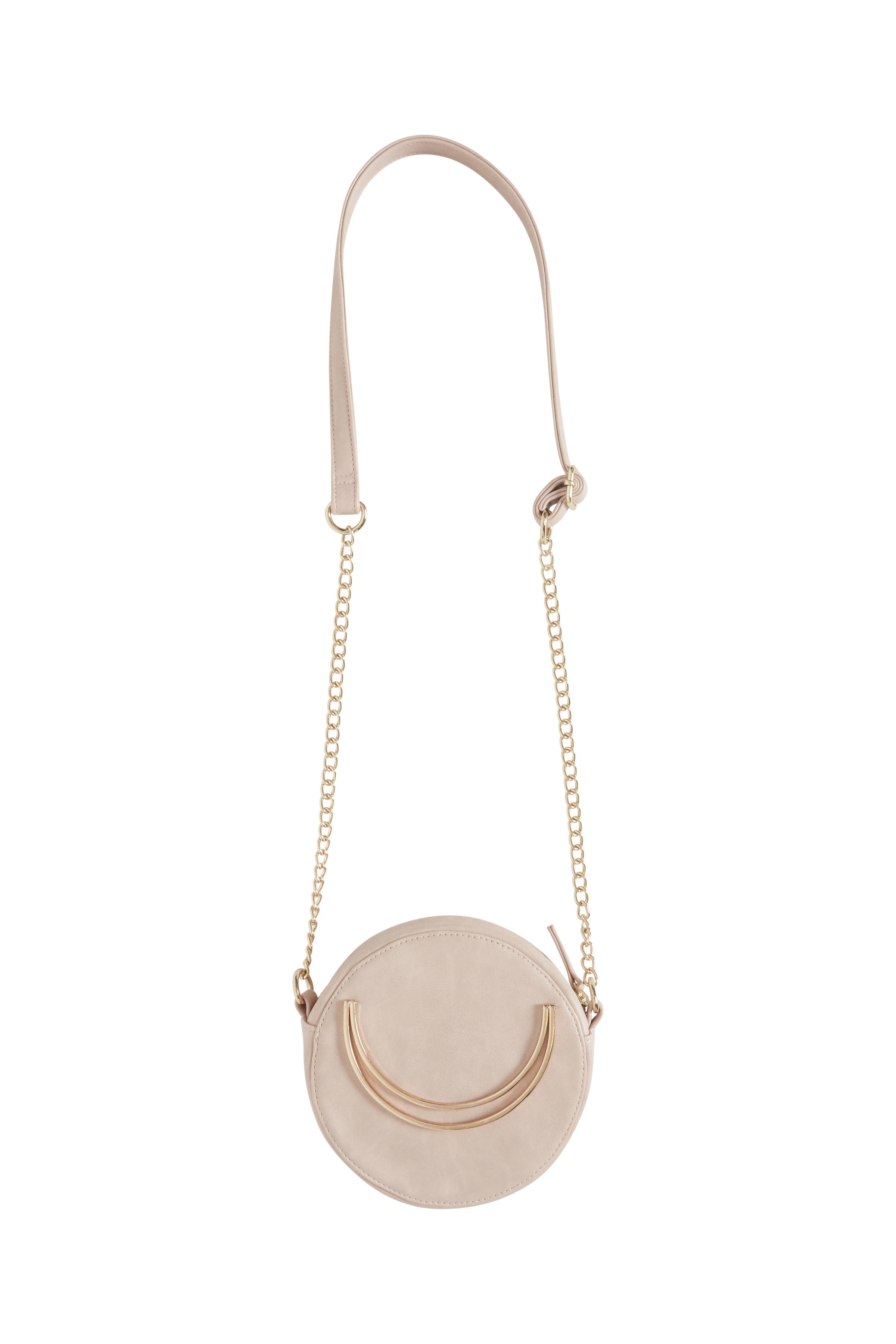 Bisque Bag fra Ichi - accessories – Køb Bisque Bag fra str. ONE her