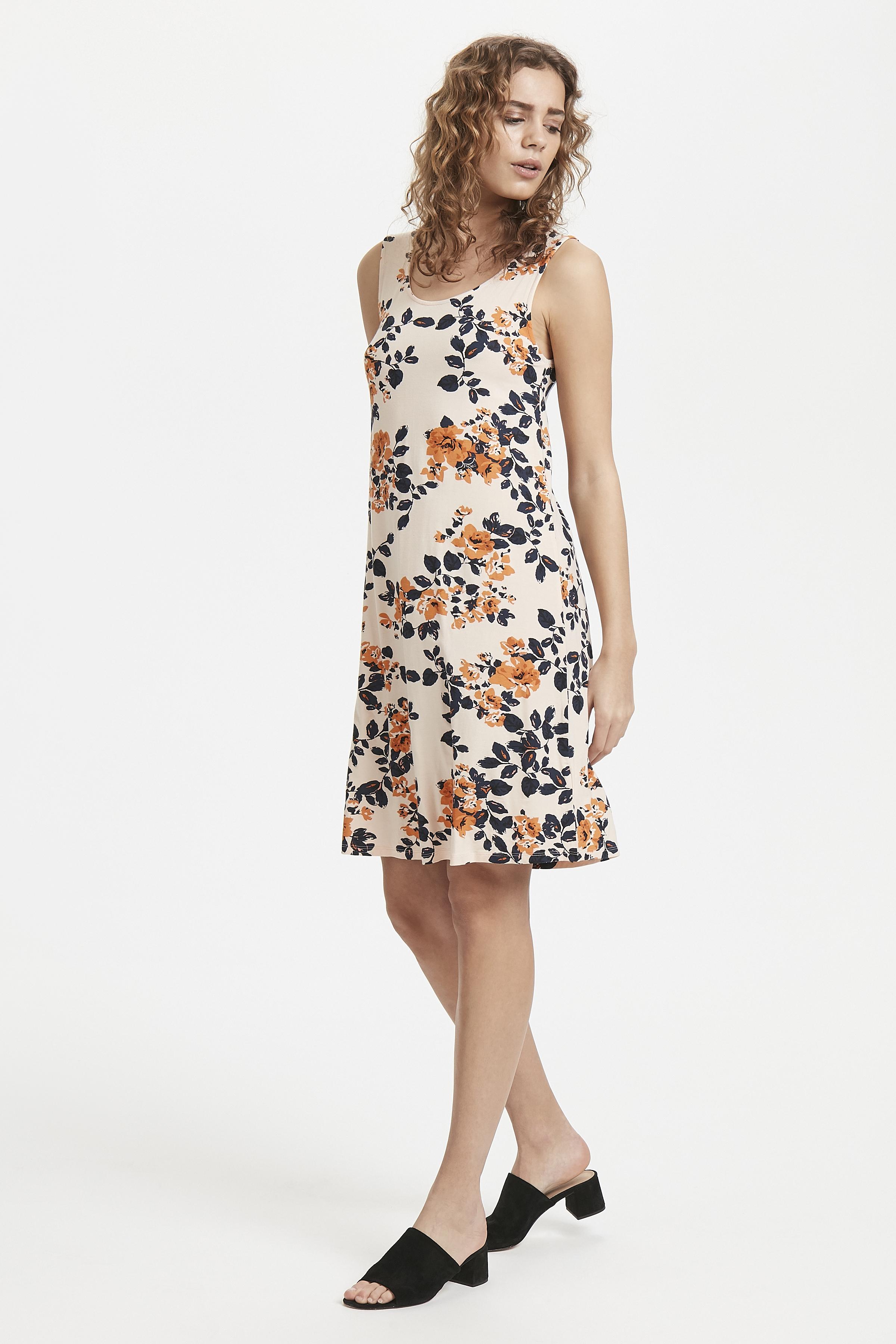 Bisque Jerseykjole – Køb Bisque Jerseykjole fra str. XS-XL her