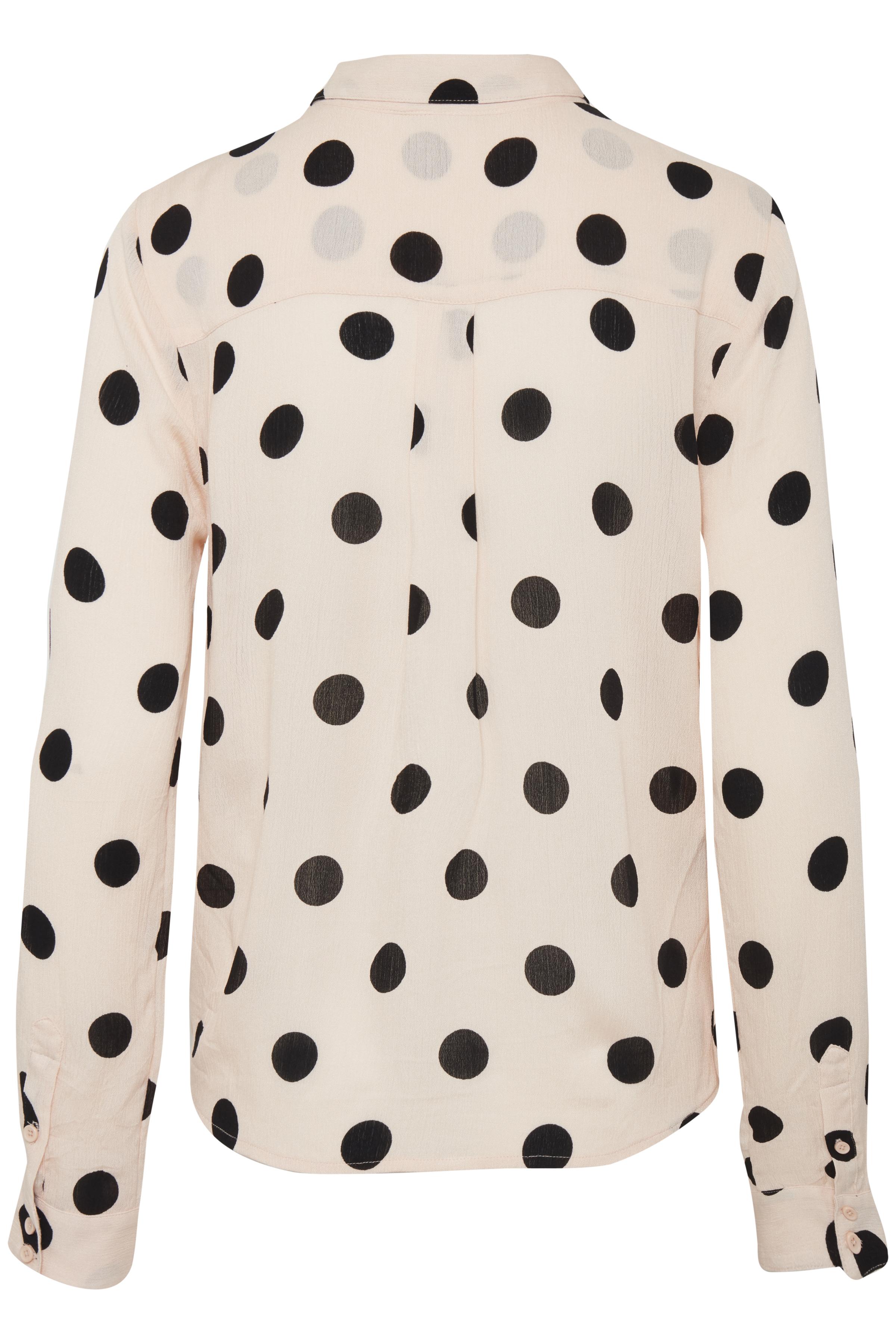 Bisque Langærmet skjorte – Køb Bisque Langærmet skjorte fra str. XS-XL her