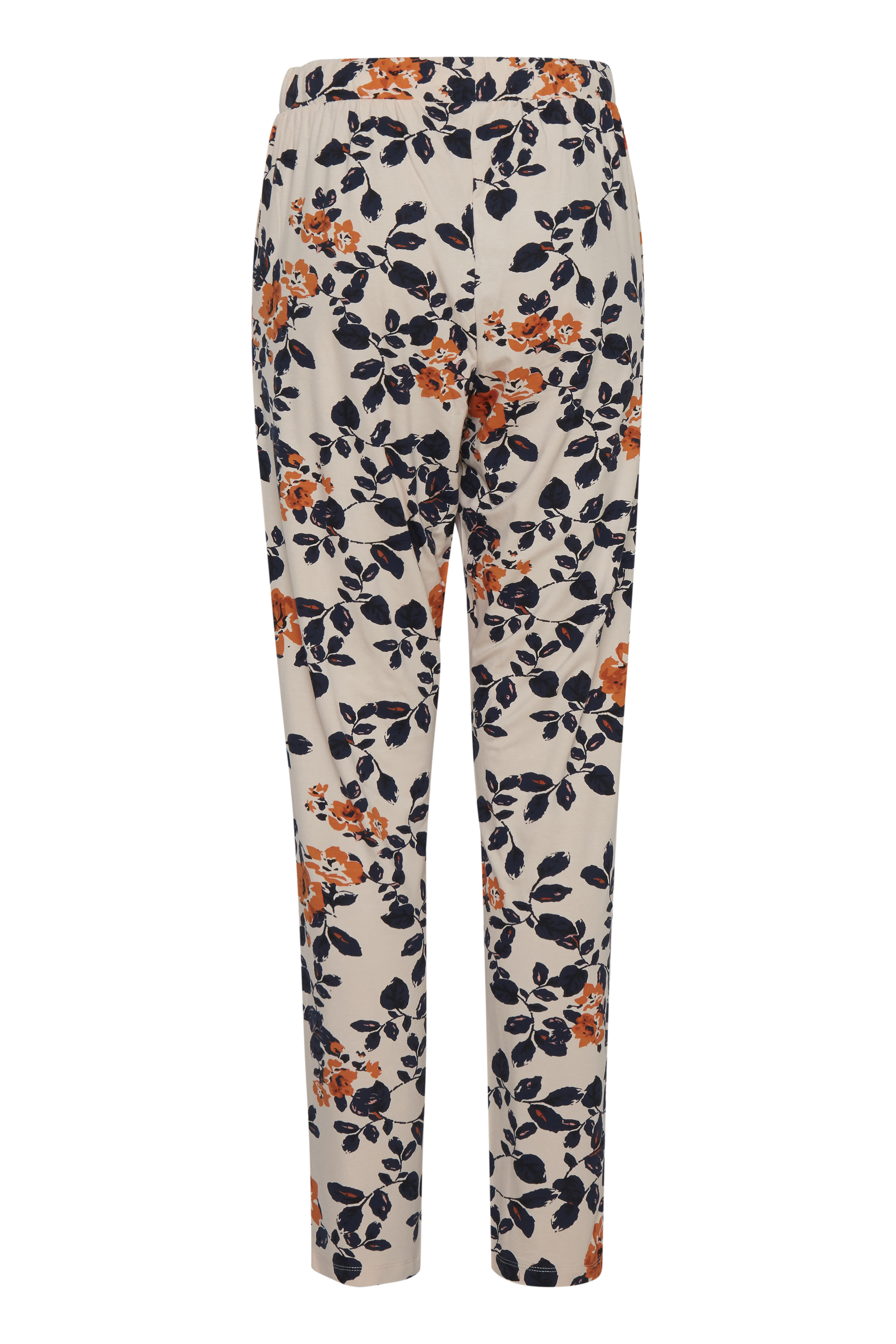 Bisque Pants Casual fra Ichi – Køb Bisque Pants Casual fra str. XS-XL her