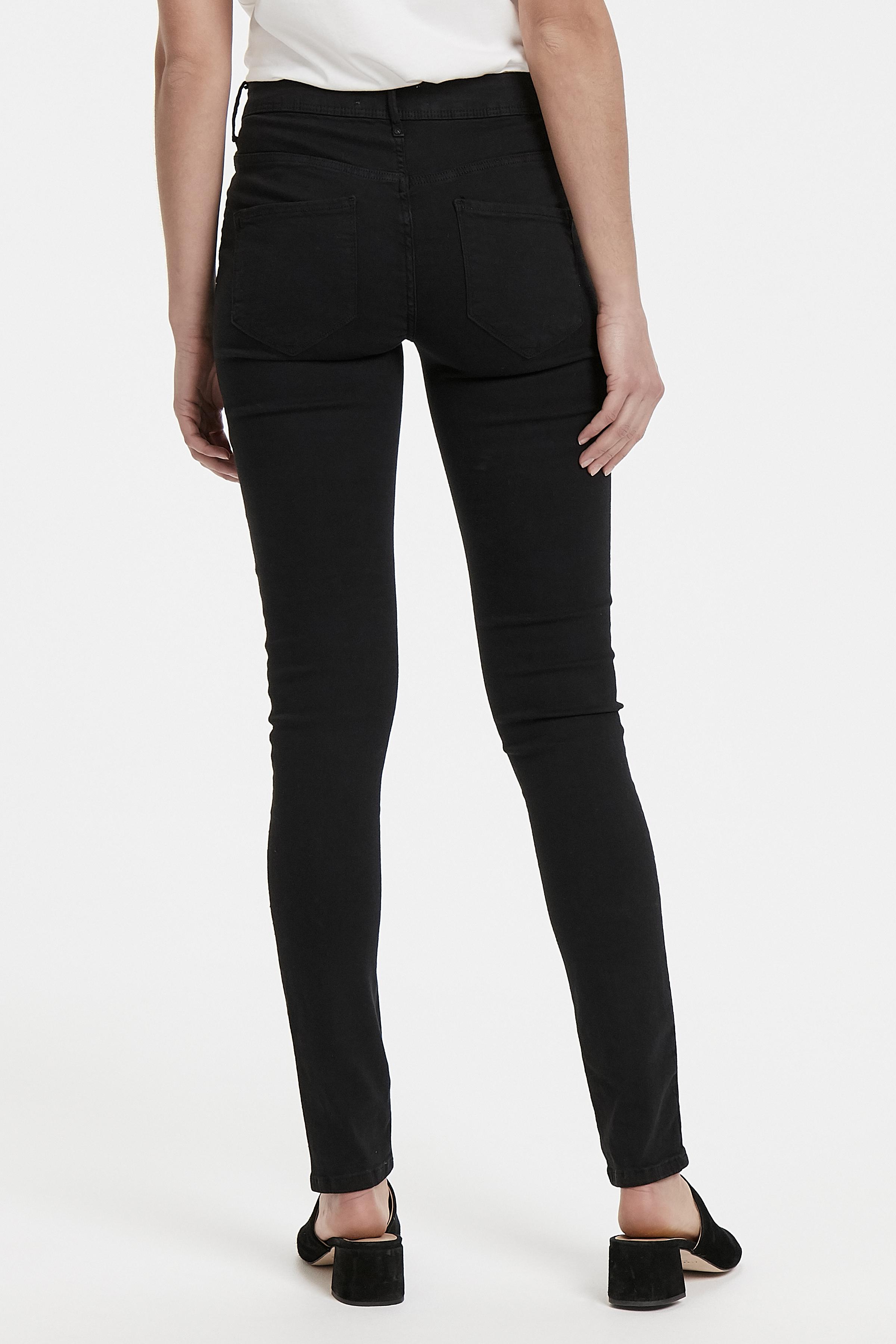 Black Jeans – Køb Black Jeans fra str. 25-34 her