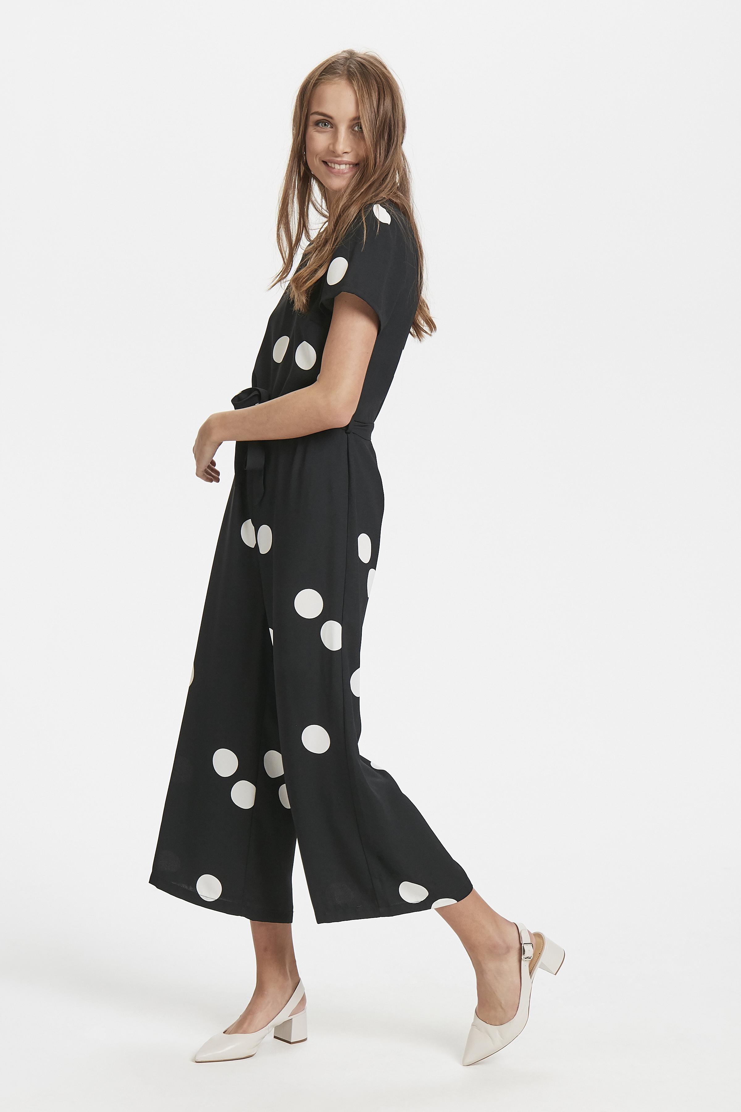 Black Jumpsuit – Køb Black Jumpsuit fra str. XS-L her