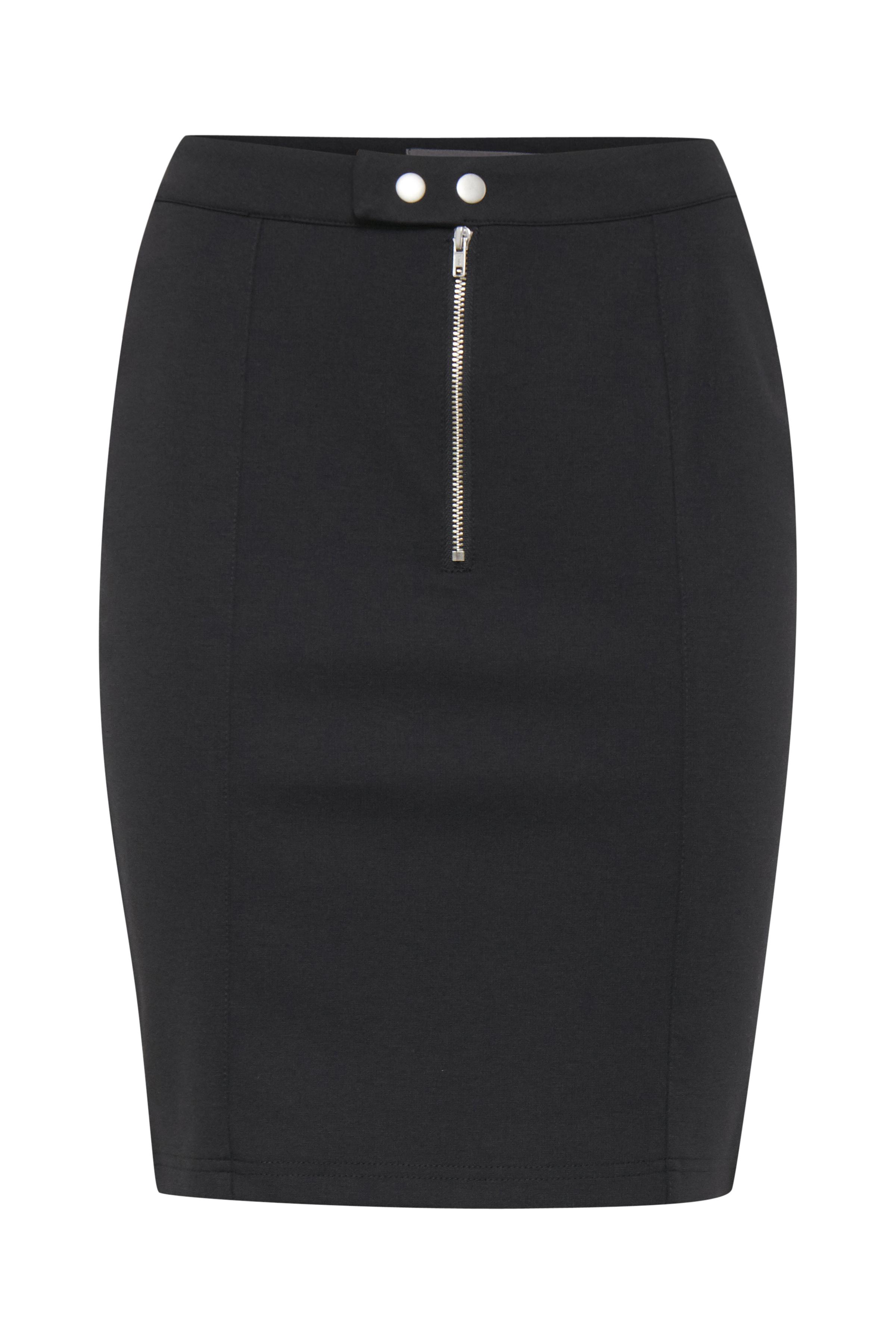 Black Nederdel – Køb Black Nederdel fra str. XS-L her