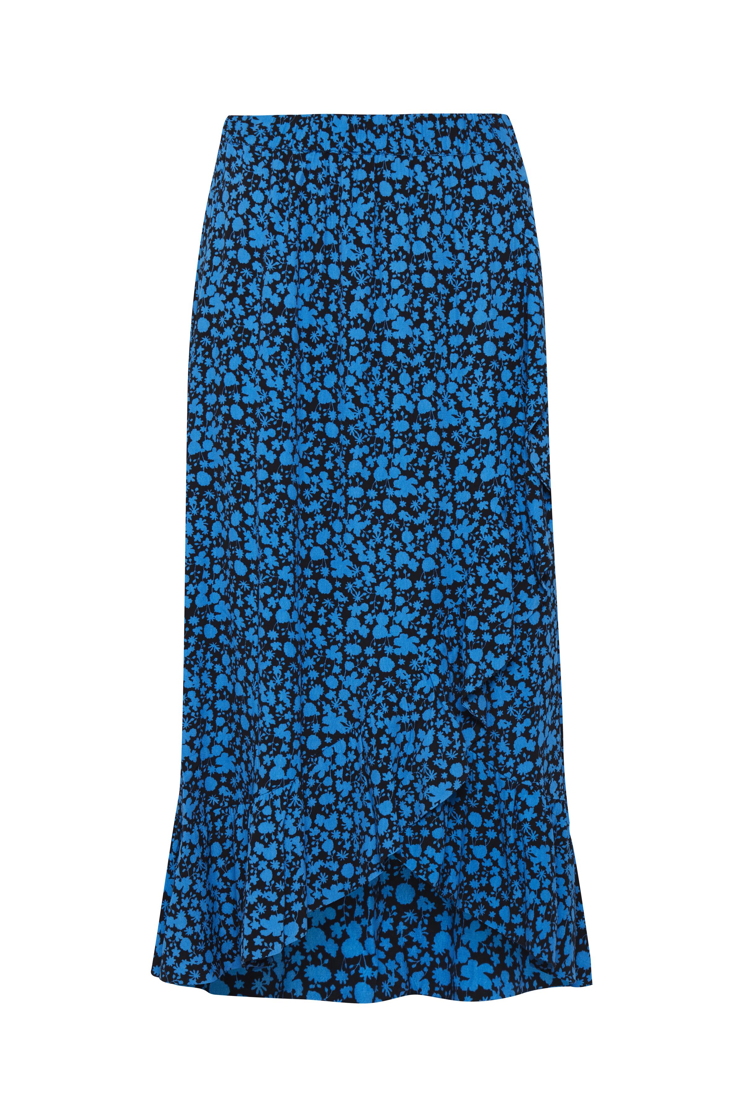 Black Nederdel – Køb Black Nederdel fra str. XS-XL her