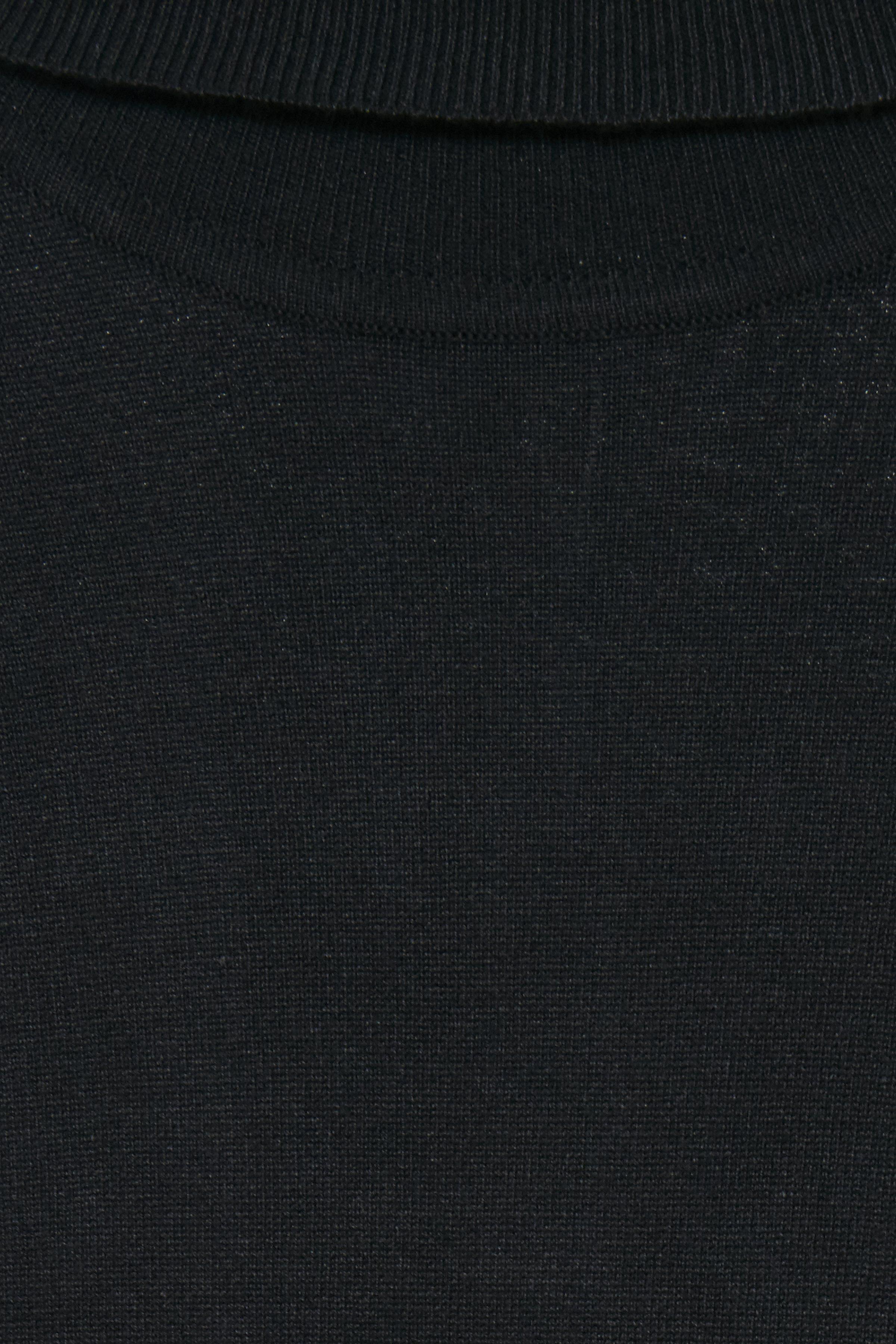 Black Strikpullover – Køb Black Strikpullover fra str. XS-XXL her