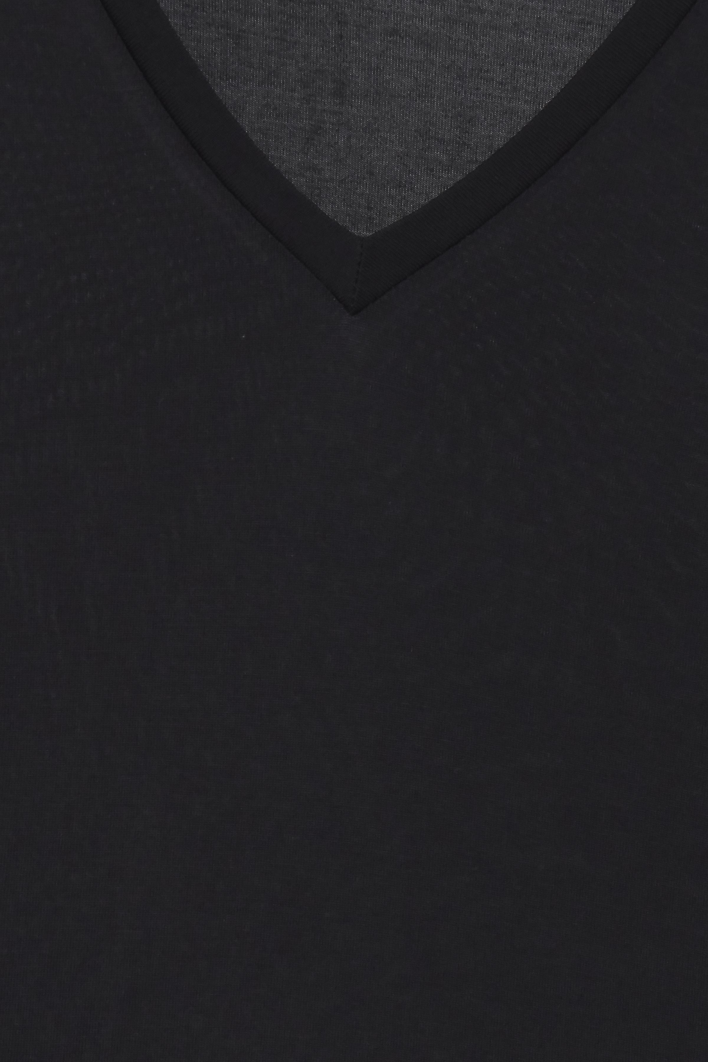 Black T-shirt – Køb Black T-shirt fra str. XS-XXL her