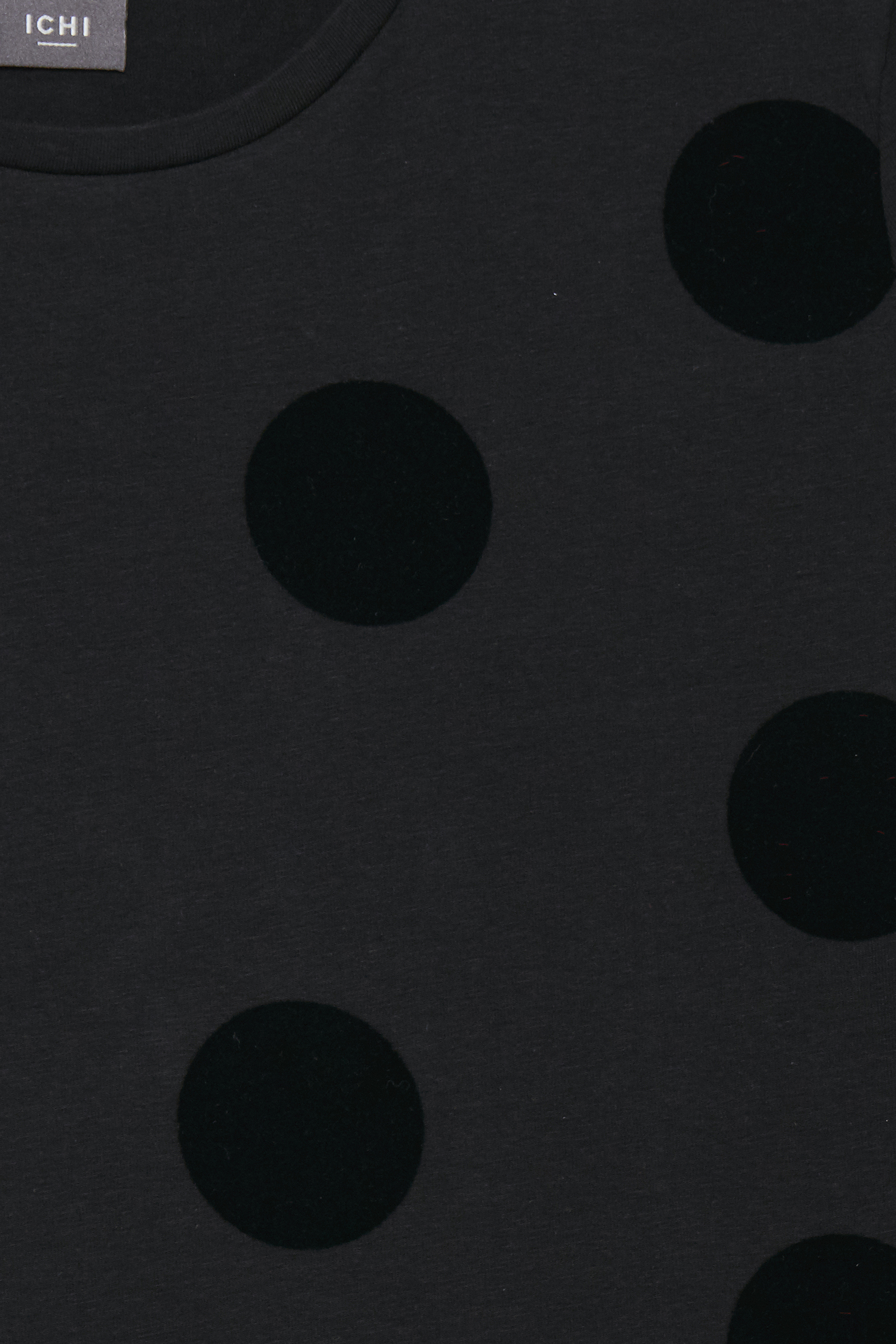 Black T-shirt – Køb Black T-shirt fra str. XS-XL her