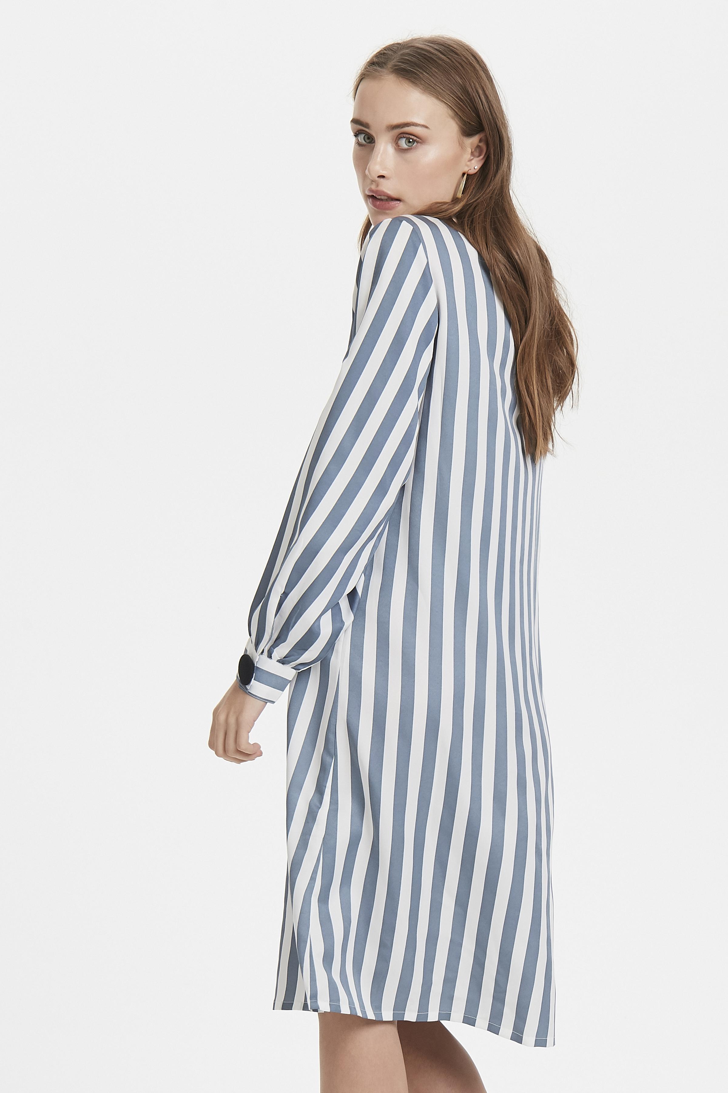 Blue Mirage Kjole – Køb Blue Mirage Kjole fra str. XS-XL her