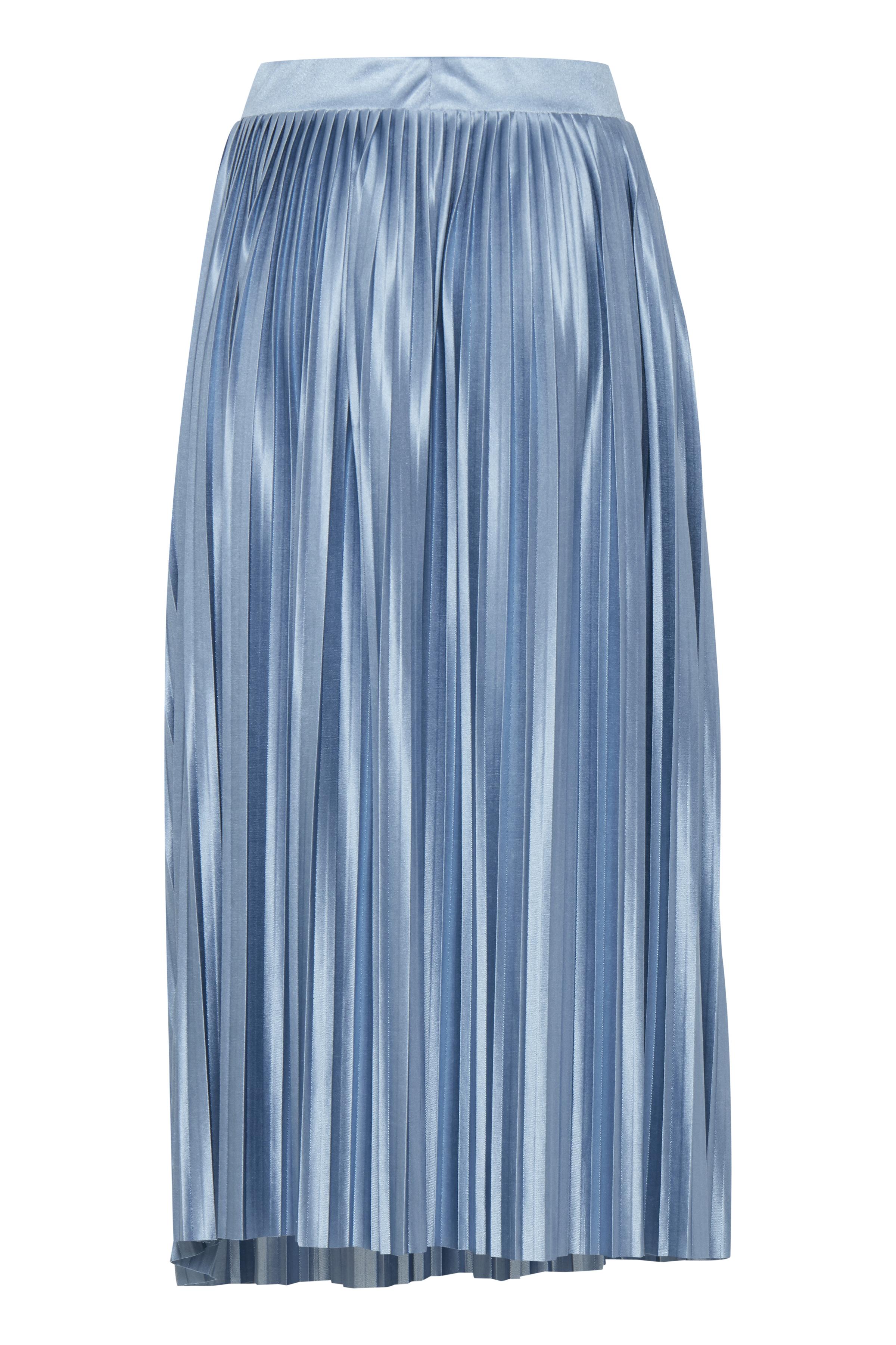 Blue Shadow Nederdel – Køb Blue Shadow Nederdel fra str. XS-XL her