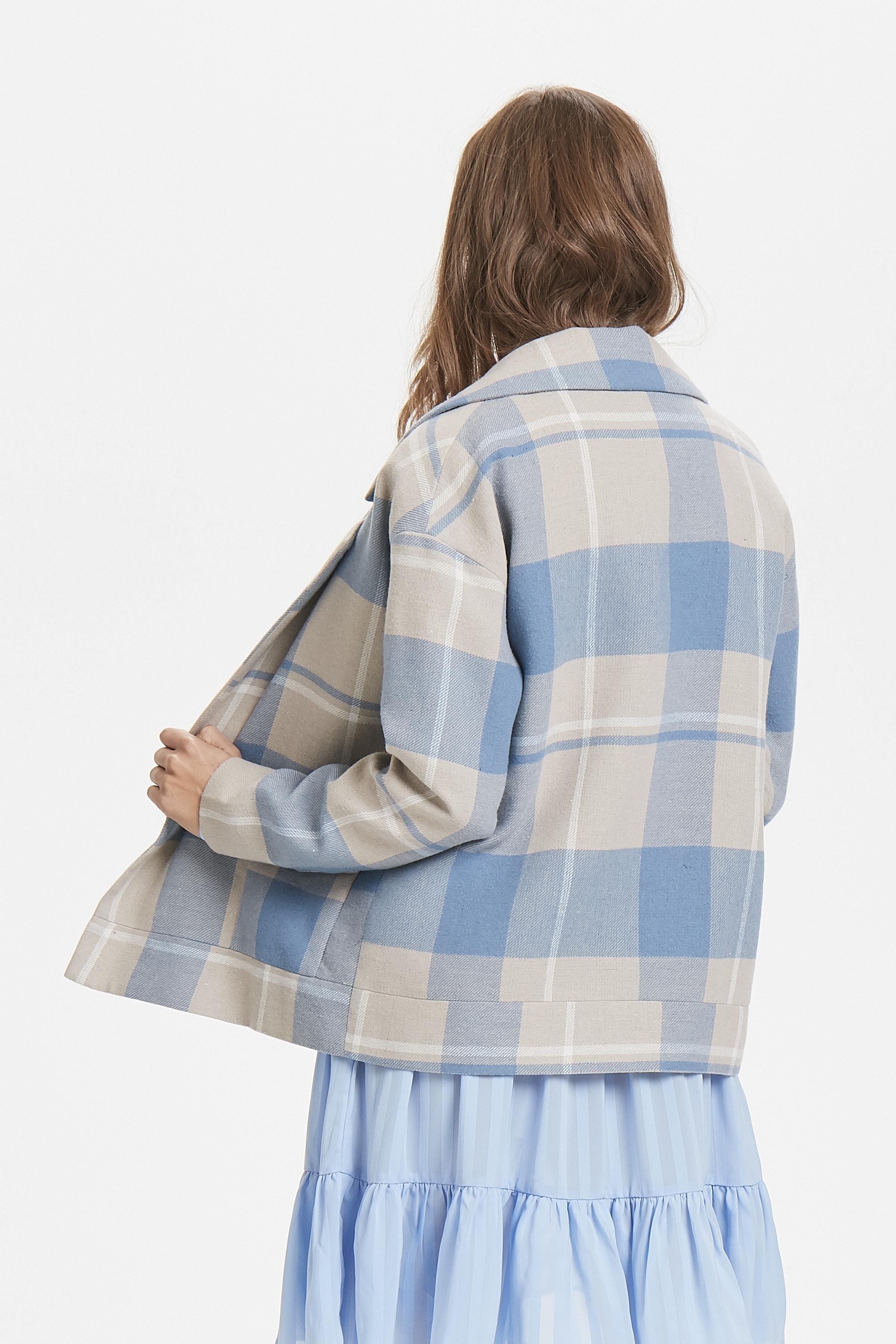 Blue Shadow Overtøj – Køb Blue Shadow Overtøj fra str. 34-42 her