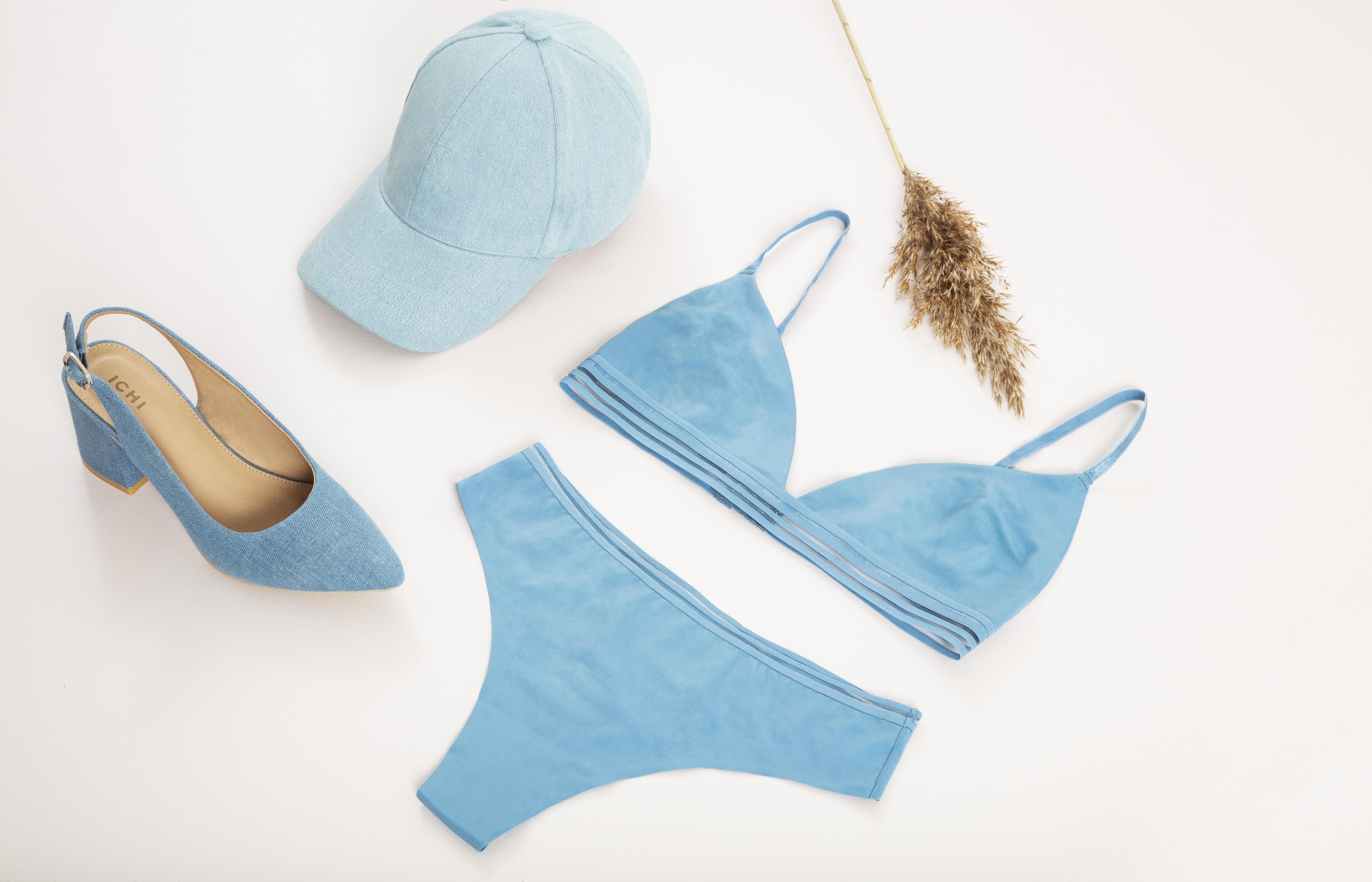 Blue Shadow Undertøj – Køb Blue Shadow Undertøj fra str. XS/S-M/L her