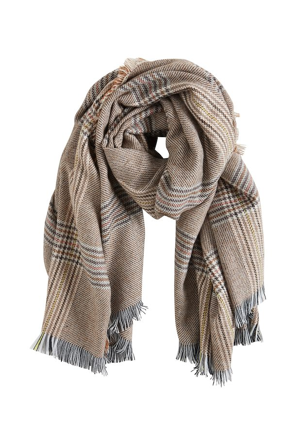 Accessories Trend Scarf