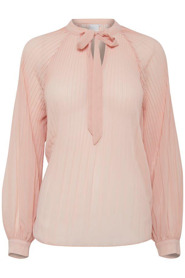 813783bdb32e9e Cameo Rose Blouse with long sleeve fra Ichi – Køb Cameo Rose Blouse with  long sleeve fra ...