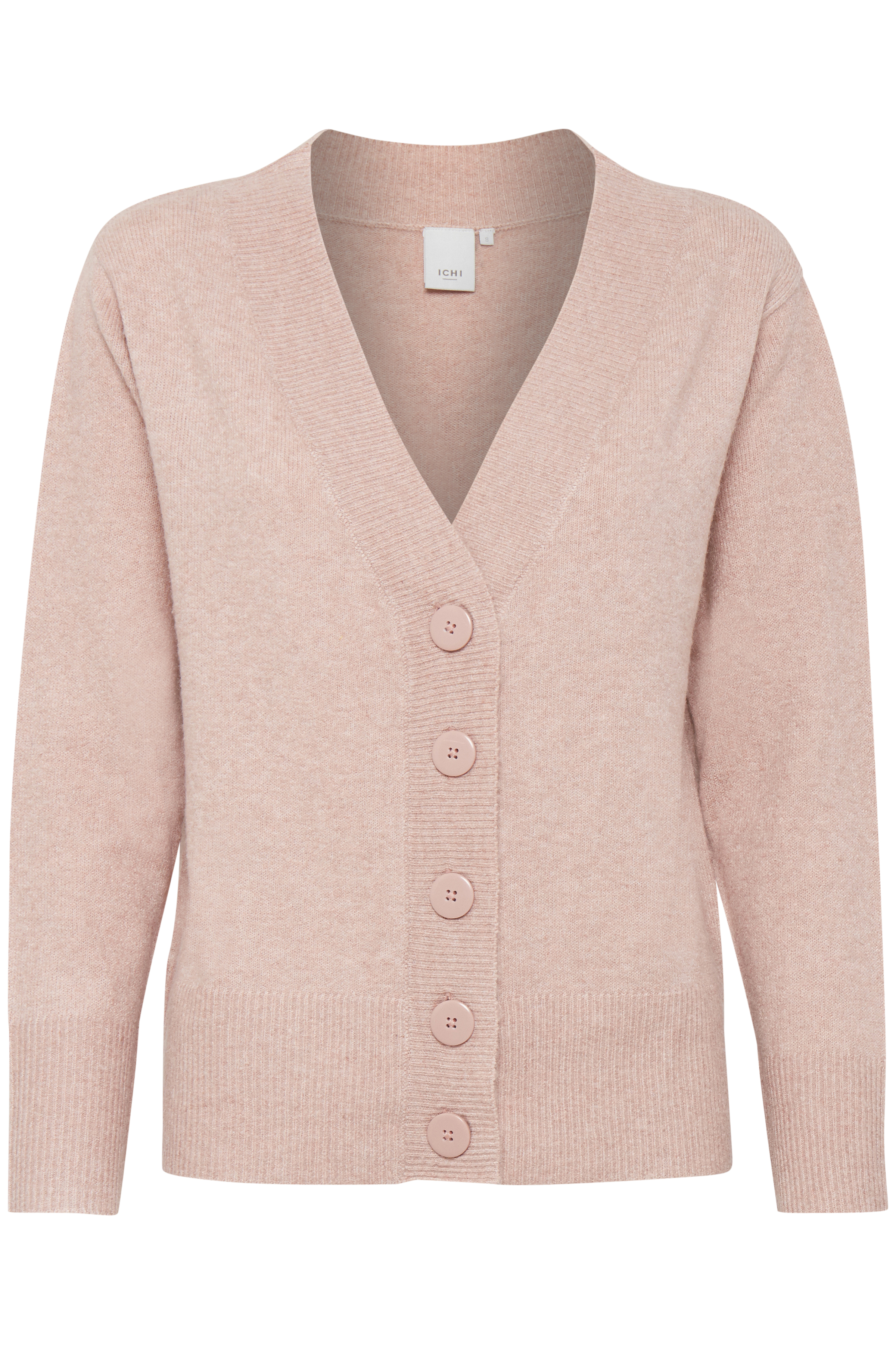 Canyon Clay Strikcardigan – Køb Canyon Clay Strikcardigan fra str. XS-XL her