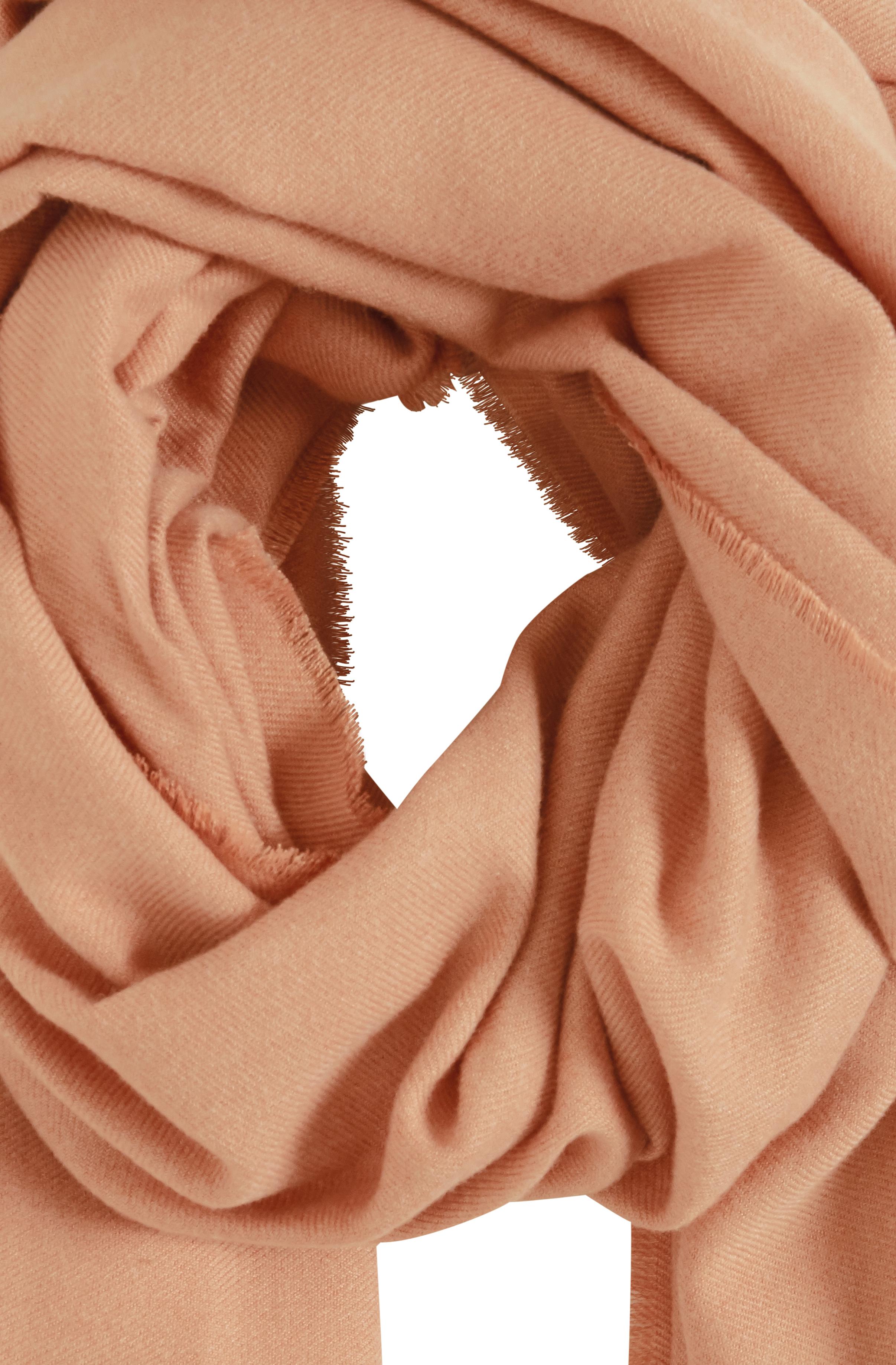 Canyon Clay Tørklæde – Køb Canyon Clay Tørklæde fra str. ONE her