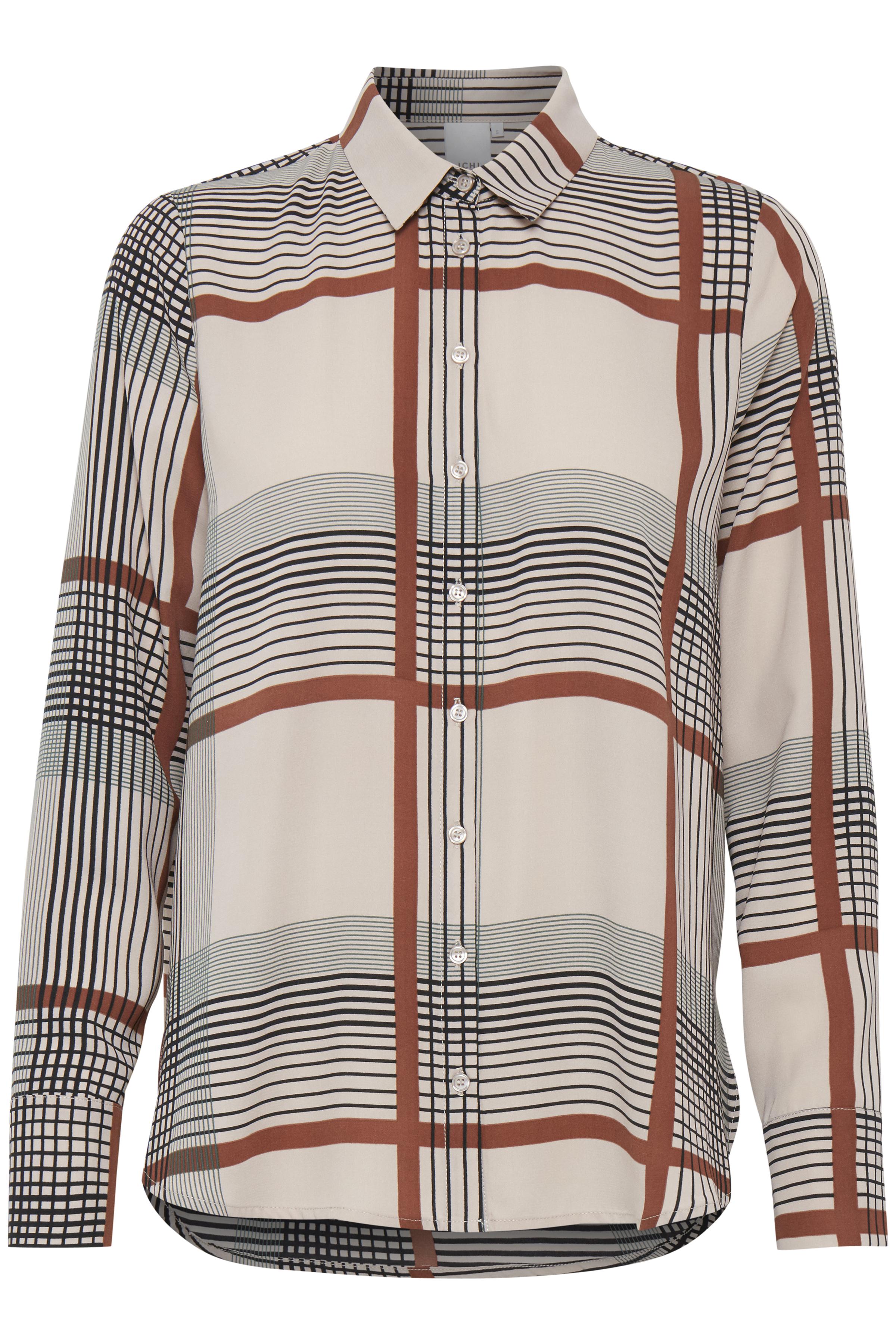Chateau Gray Langærmet skjorte – Køb Chateau Gray Langærmet skjorte fra str. XS-L her