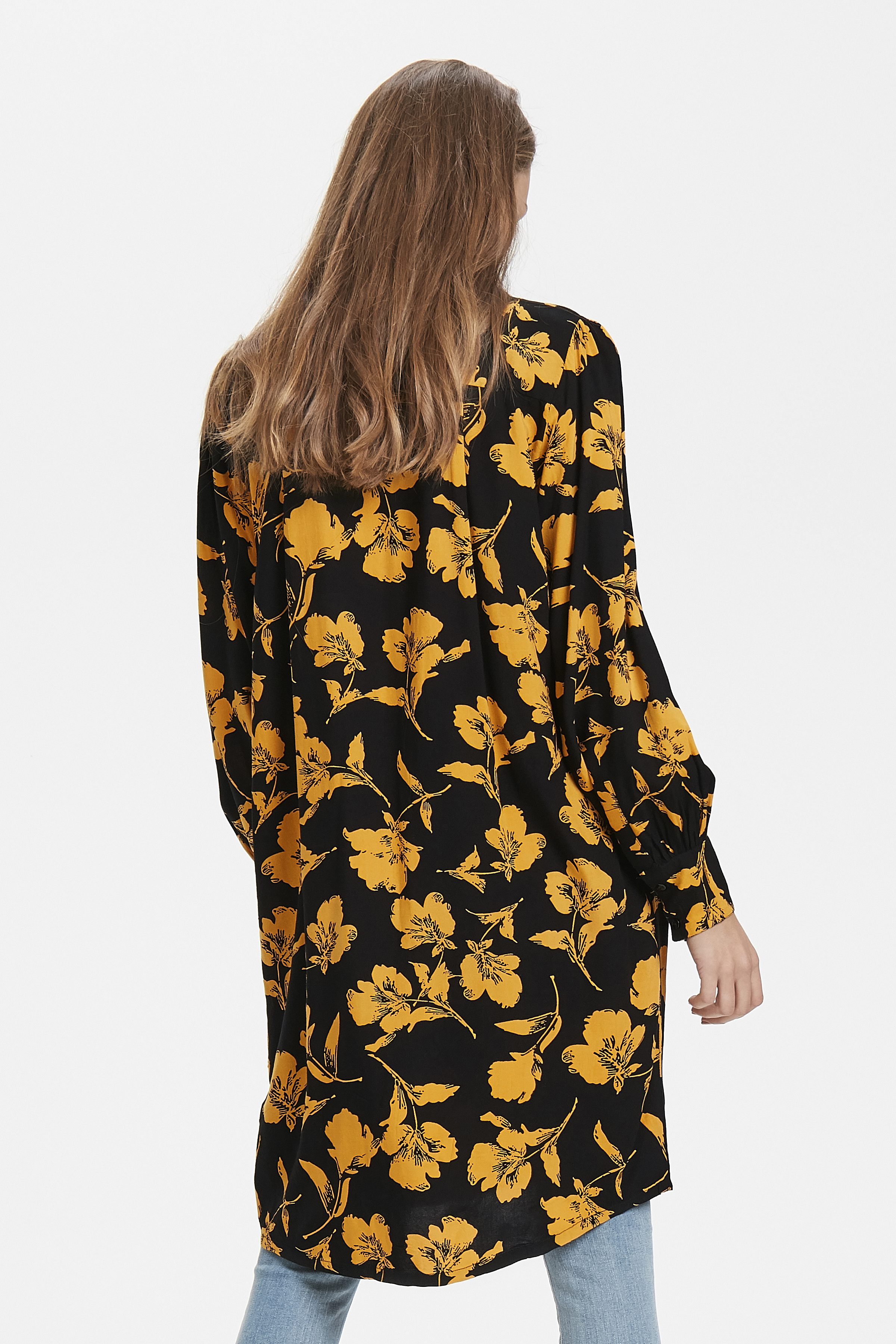 Citrus Langærmet skjorte – Køb Citrus Langærmet skjorte fra str. XS-XL her