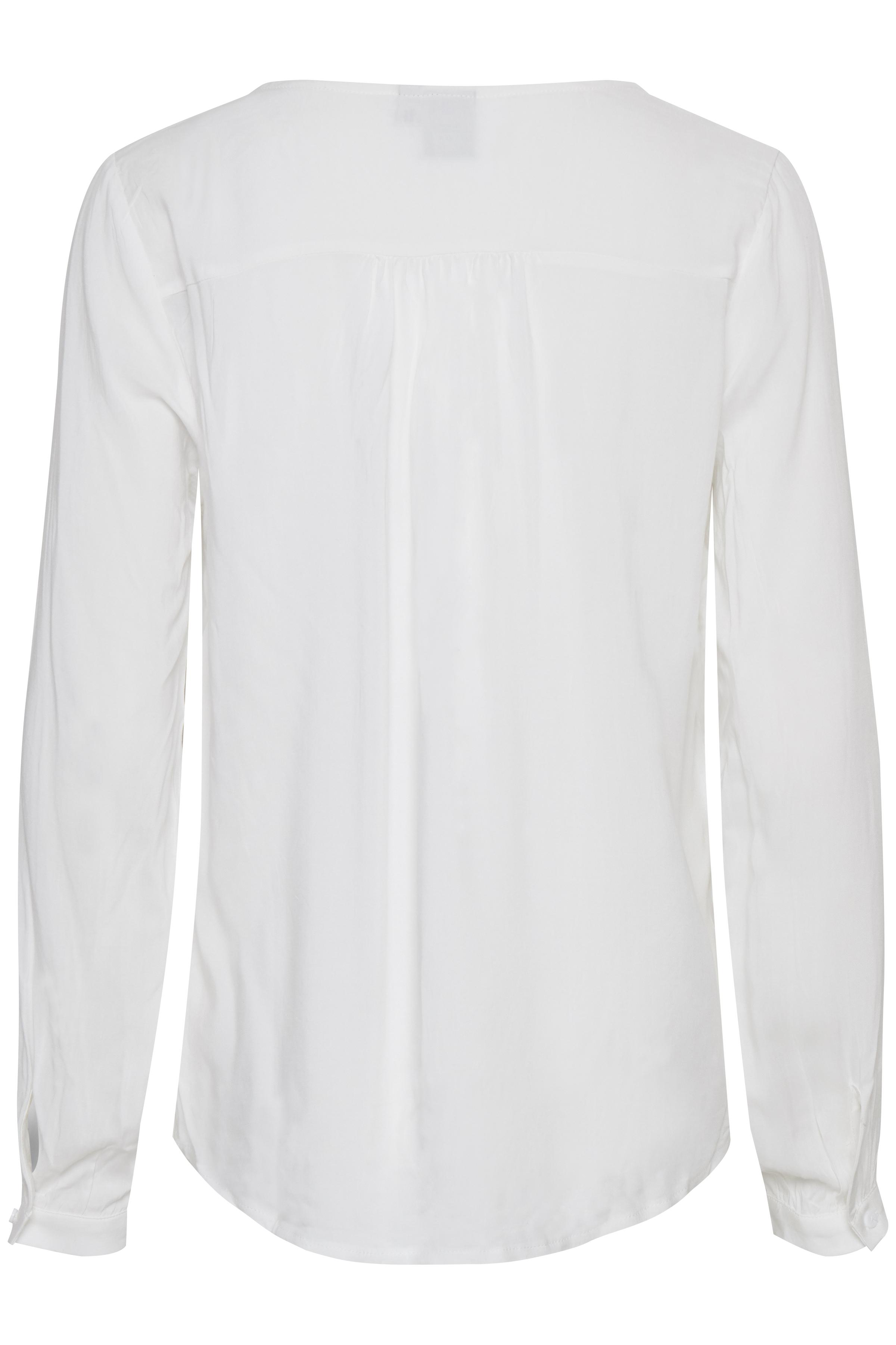Cloud Dancer Langærmet skjorte – Køb Cloud Dancer Langærmet skjorte fra str. XS-XXL her