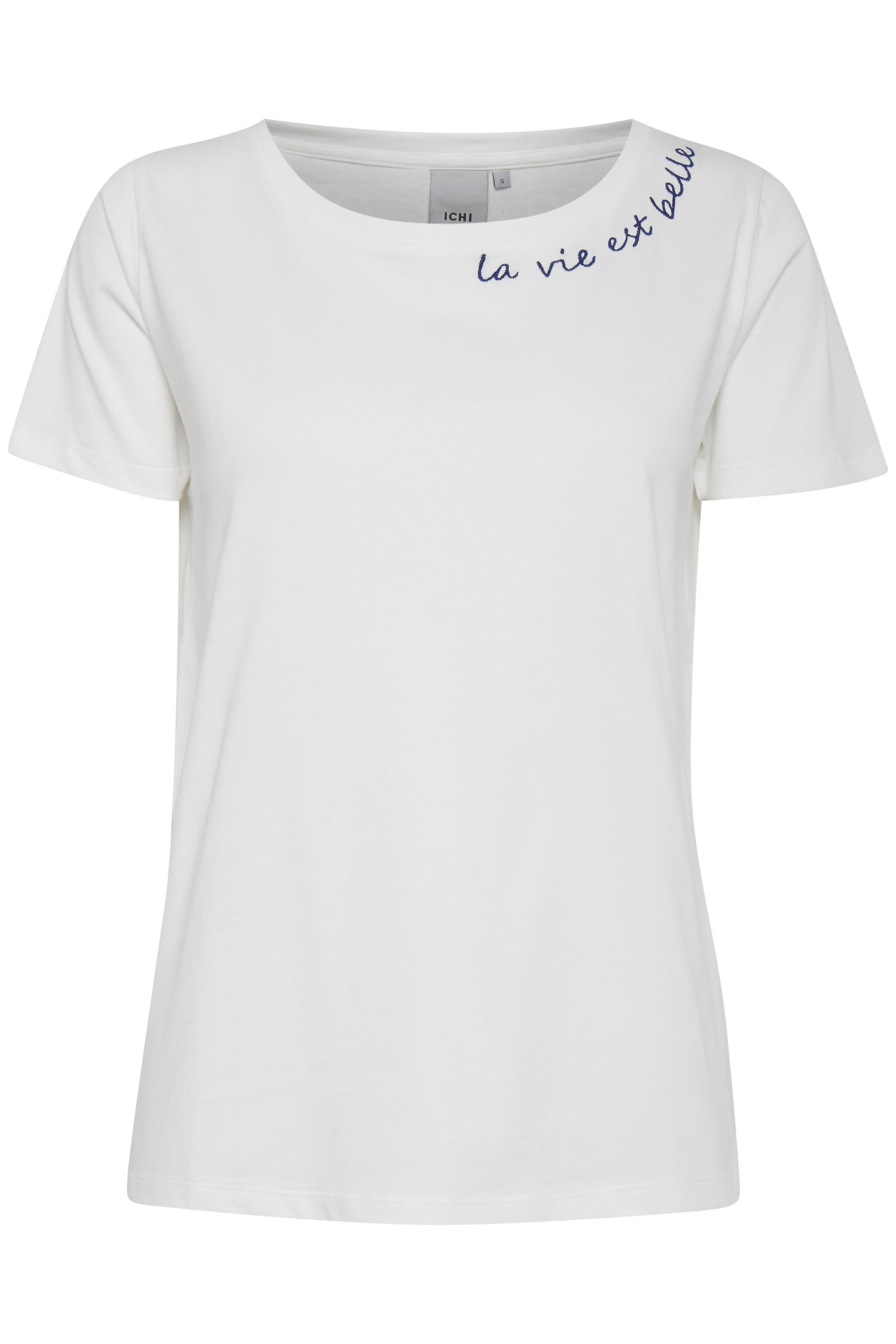 Cloud Dancer T-shirt – Køb Cloud Dancer T-shirt fra str. XS-XL her