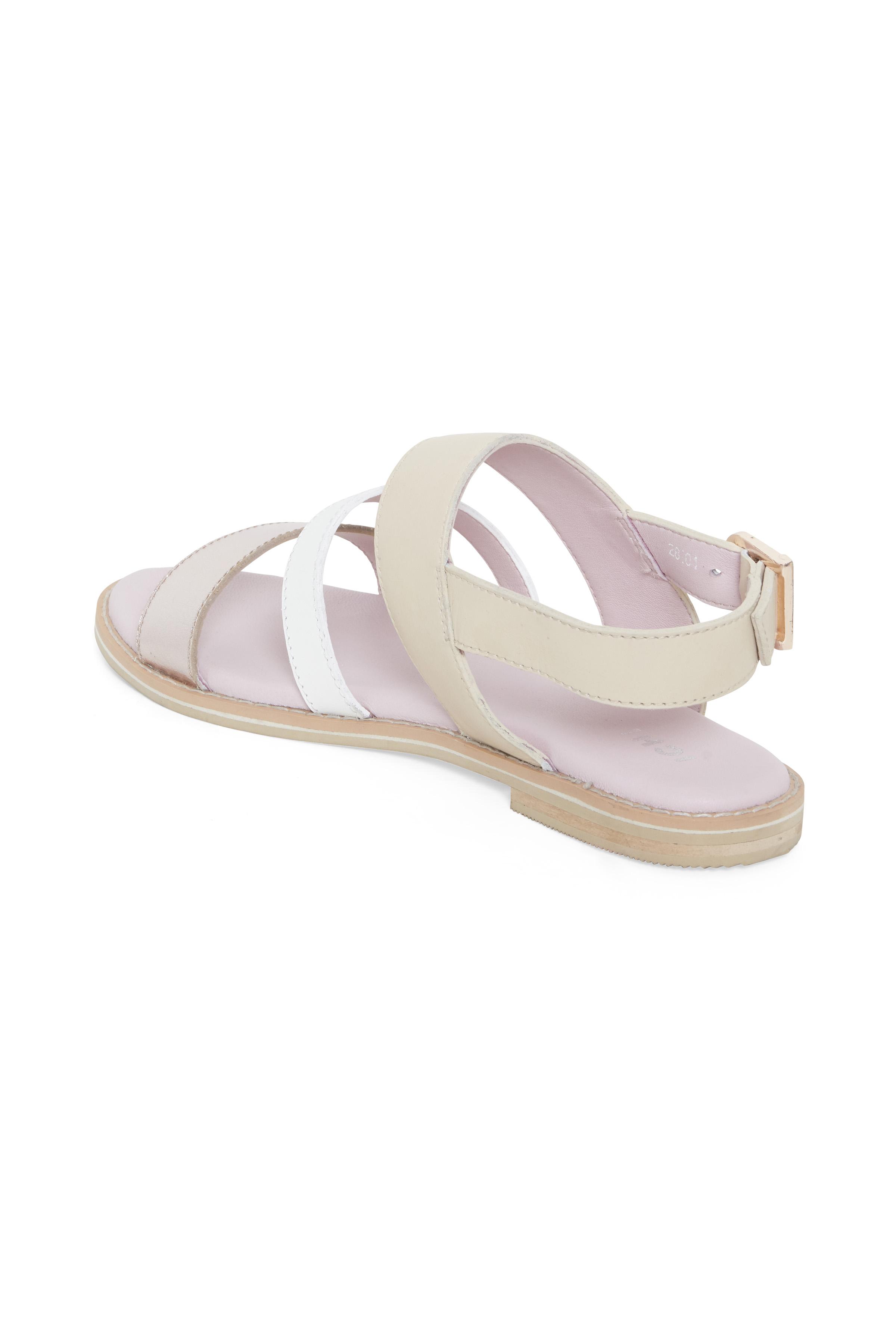 Copper Shoe fra Ichi - accessories – Køb Copper Shoe fra str. 36-41 her