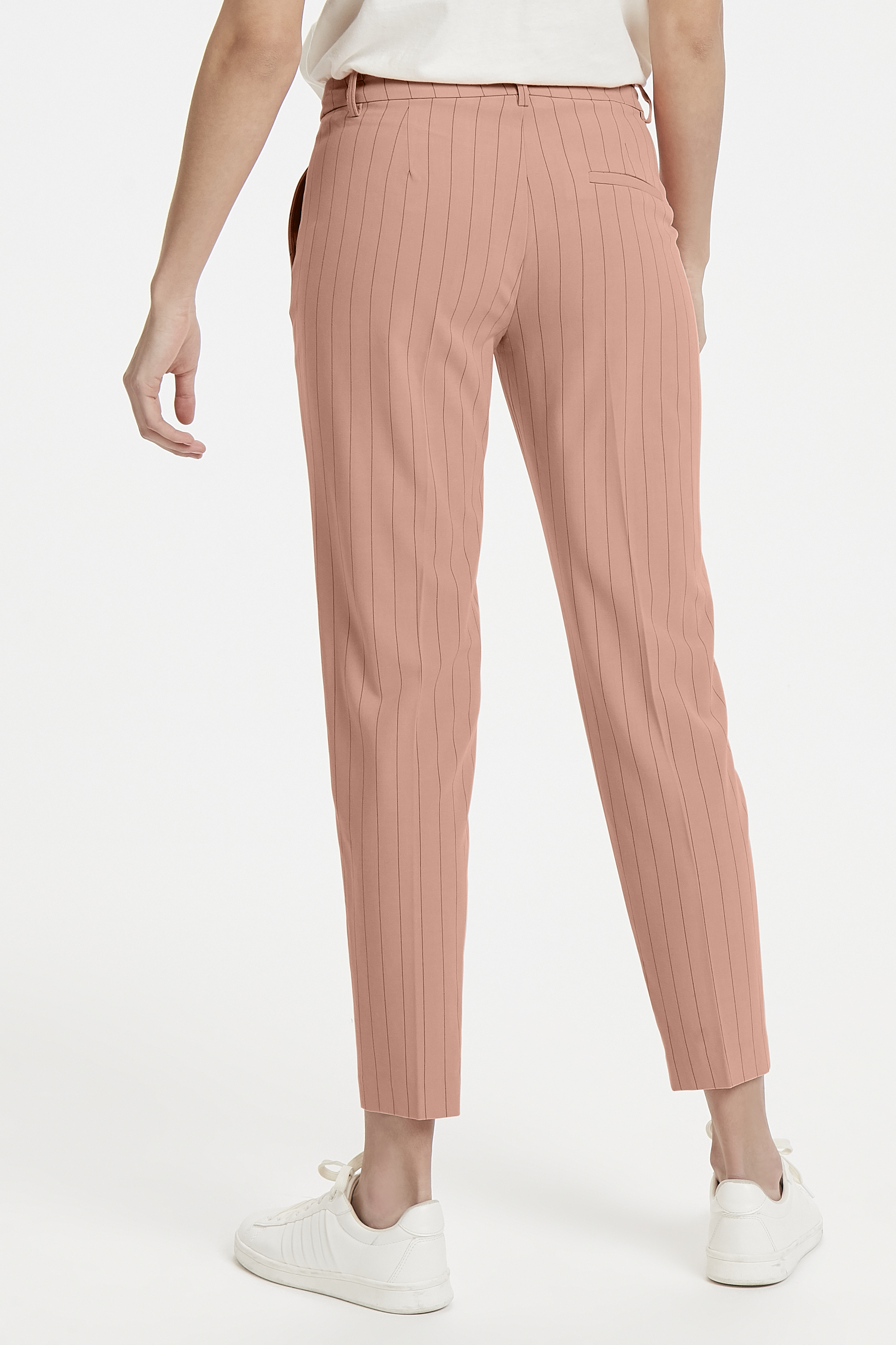 Coral Almond Pants Casual – Køb Coral Almond Pants Casual fra str. 34-42 her