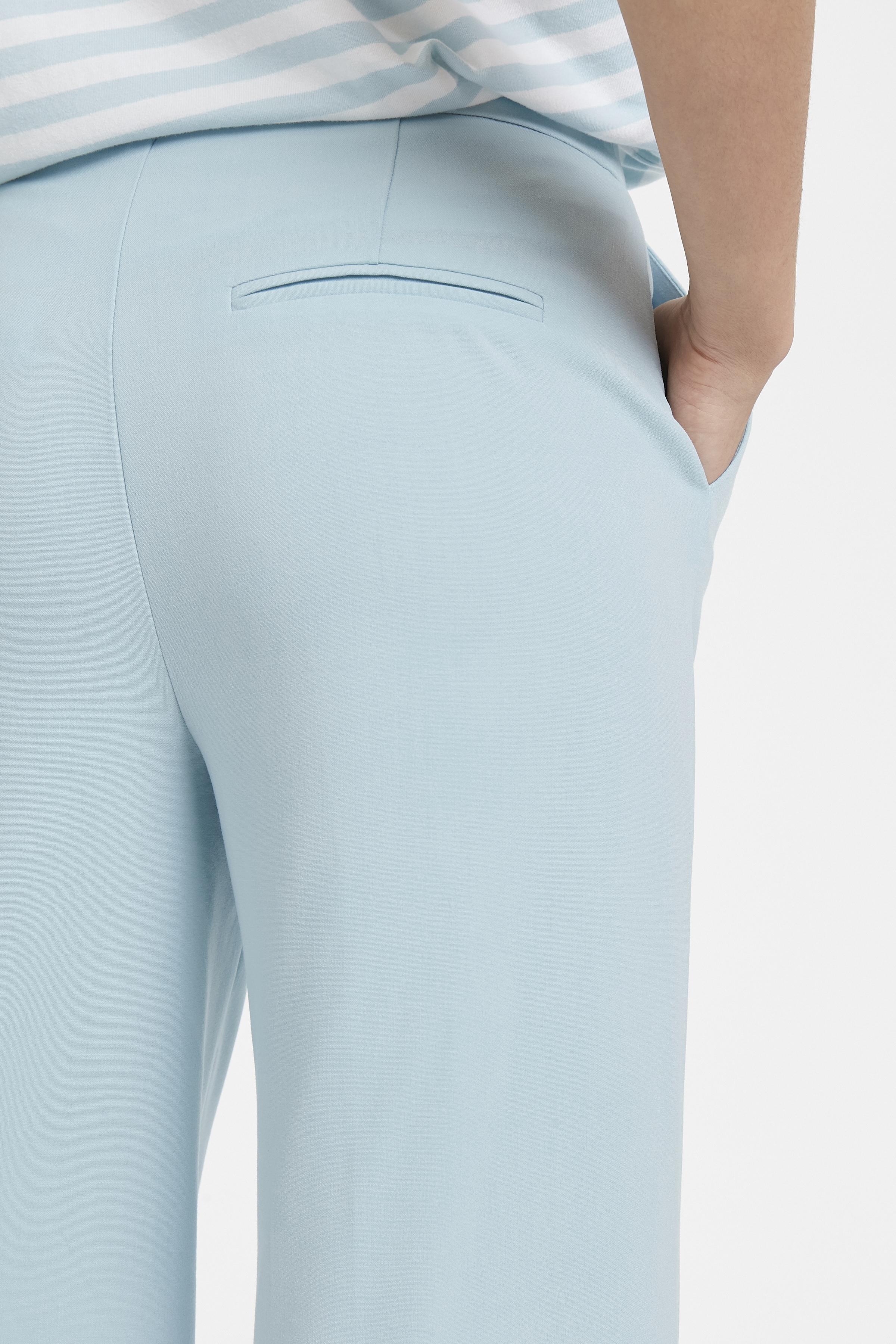 Corydalis Blue Pants Casual – Køb Corydalis Blue Pants Casual fra str. 34-42 her