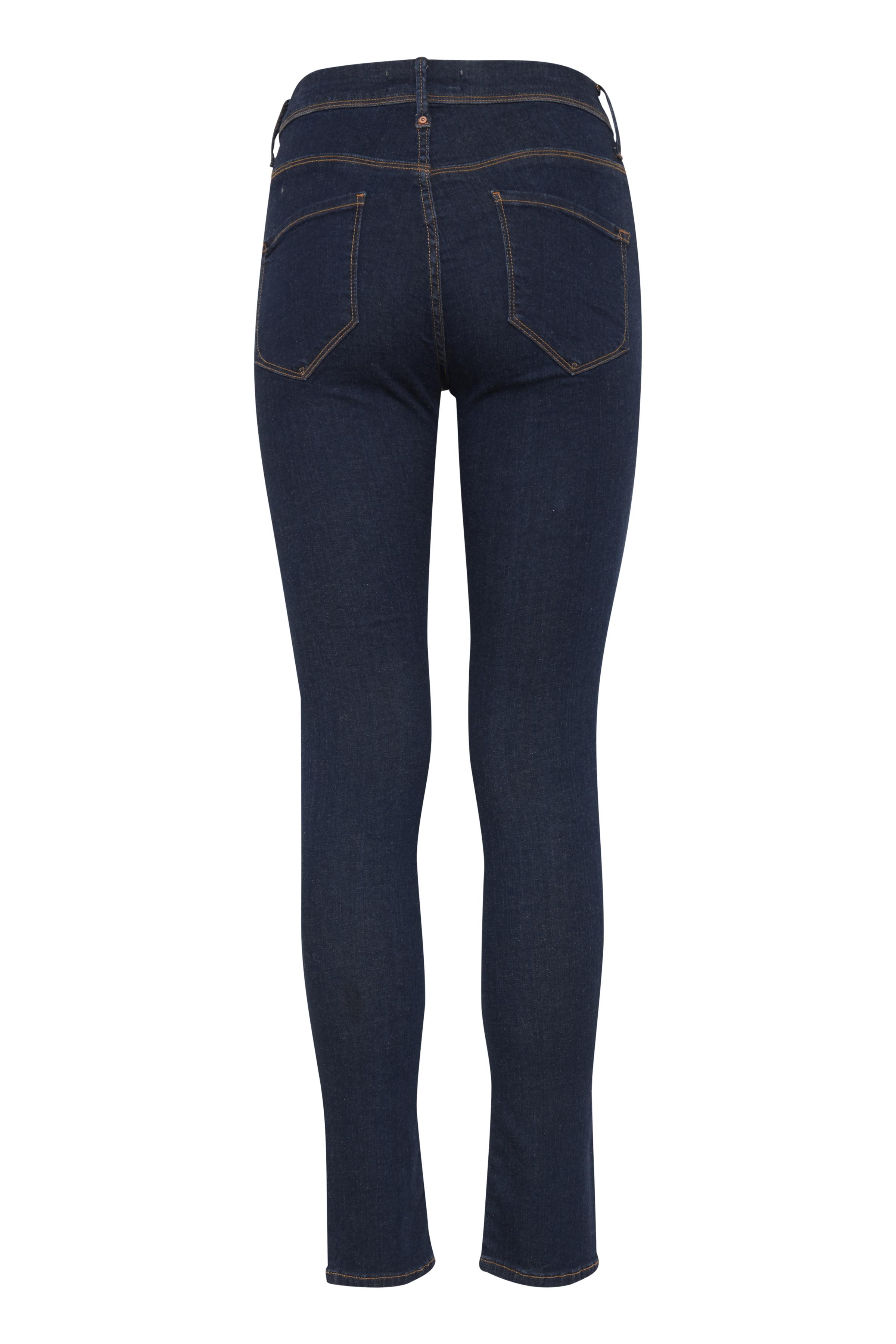 Dark blue Jeans – Køb Dark blue Jeans fra str. 25-34 her