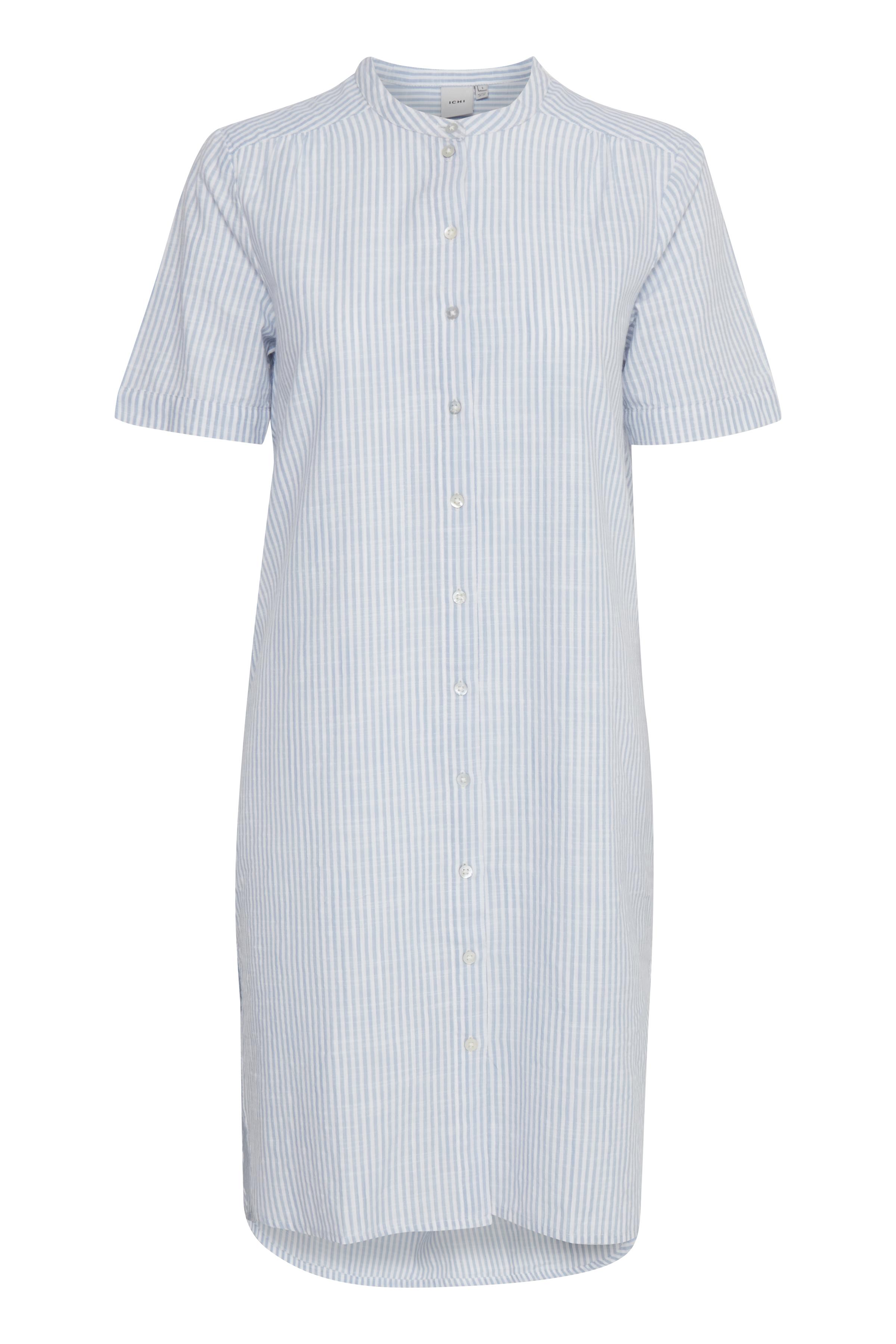 Della Robbia Blue Stripe Skjorte – Køb Della Robbia Blue Stripe Skjorte fra str. XS-XL her