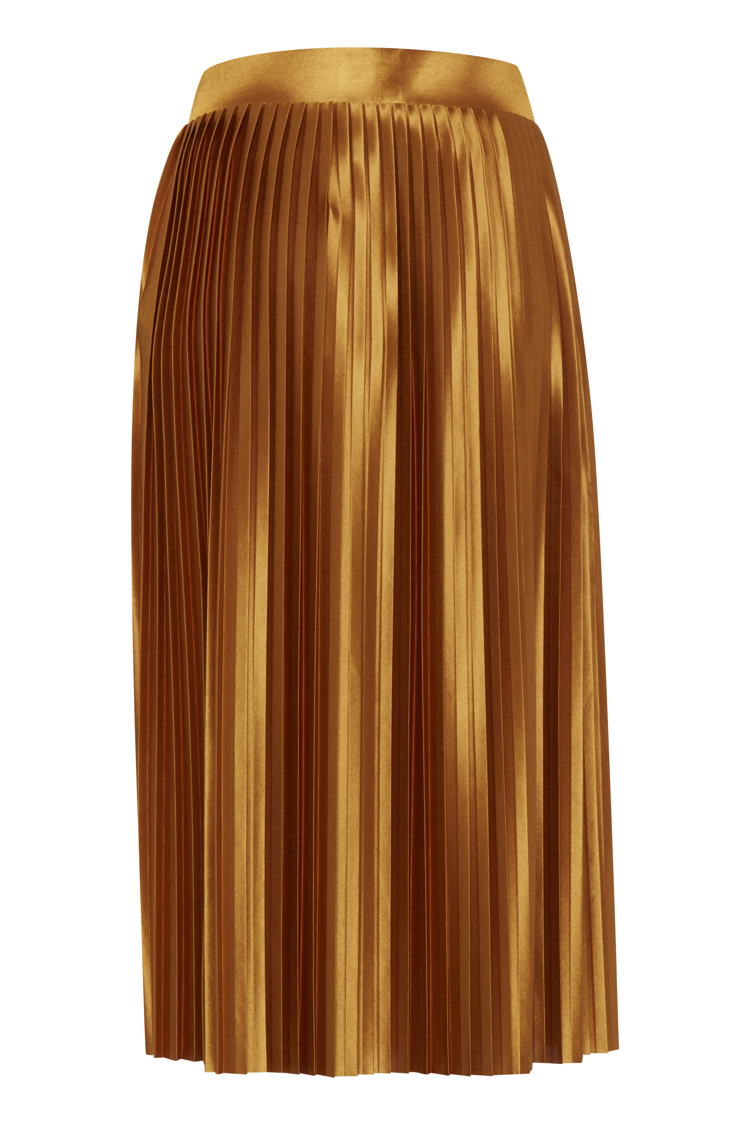 Golden Brown Nederdel – Køb Golden Brown Nederdel fra str. XS-XL her