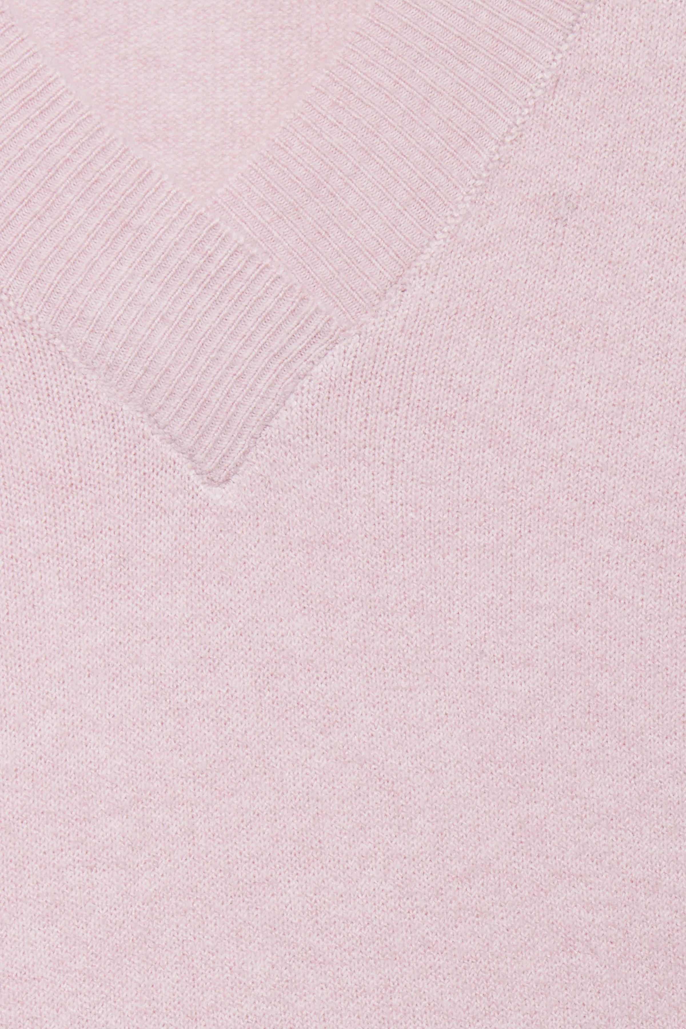 Lilac Sachet Strikpullover – Køb Lilac Sachet Strikpullover fra str. XS-L her
