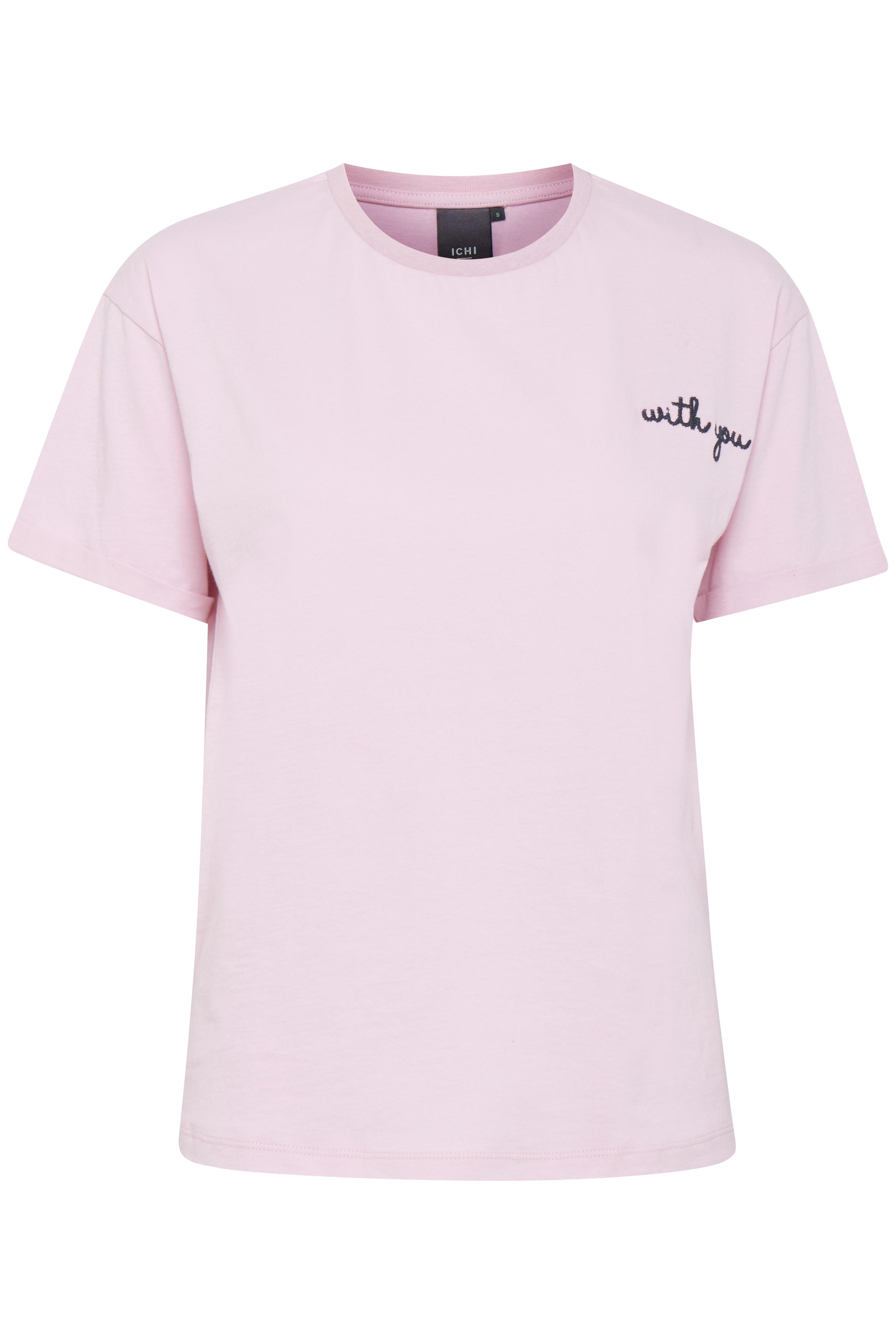 Lilac Sachet T-shirt – Køb Lilac Sachet T-shirt fra str. XS-L her