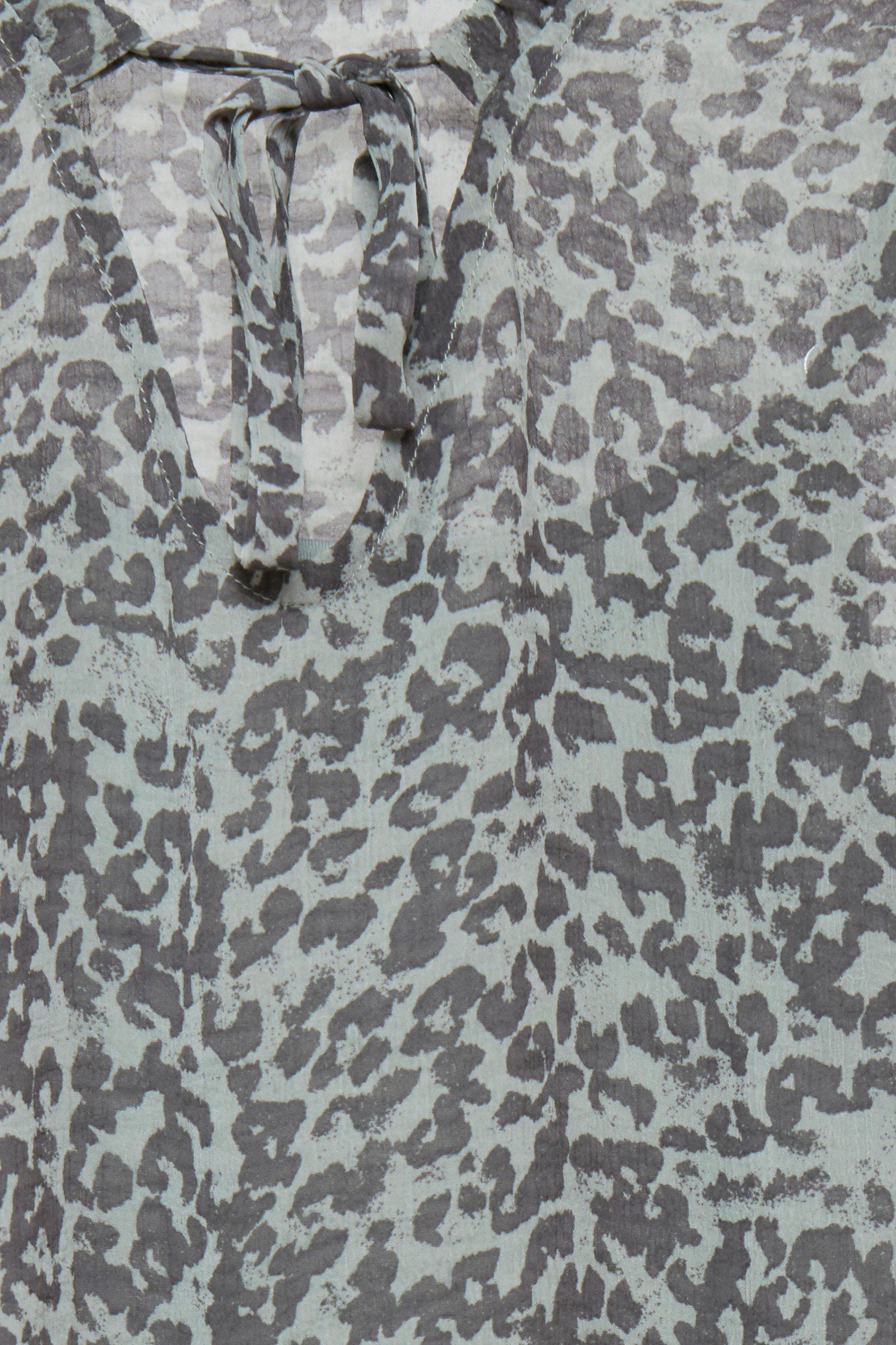 Lily Pad Kortærmet bluse – Køb Lily Pad Kortærmet bluse fra str. 34-40 her