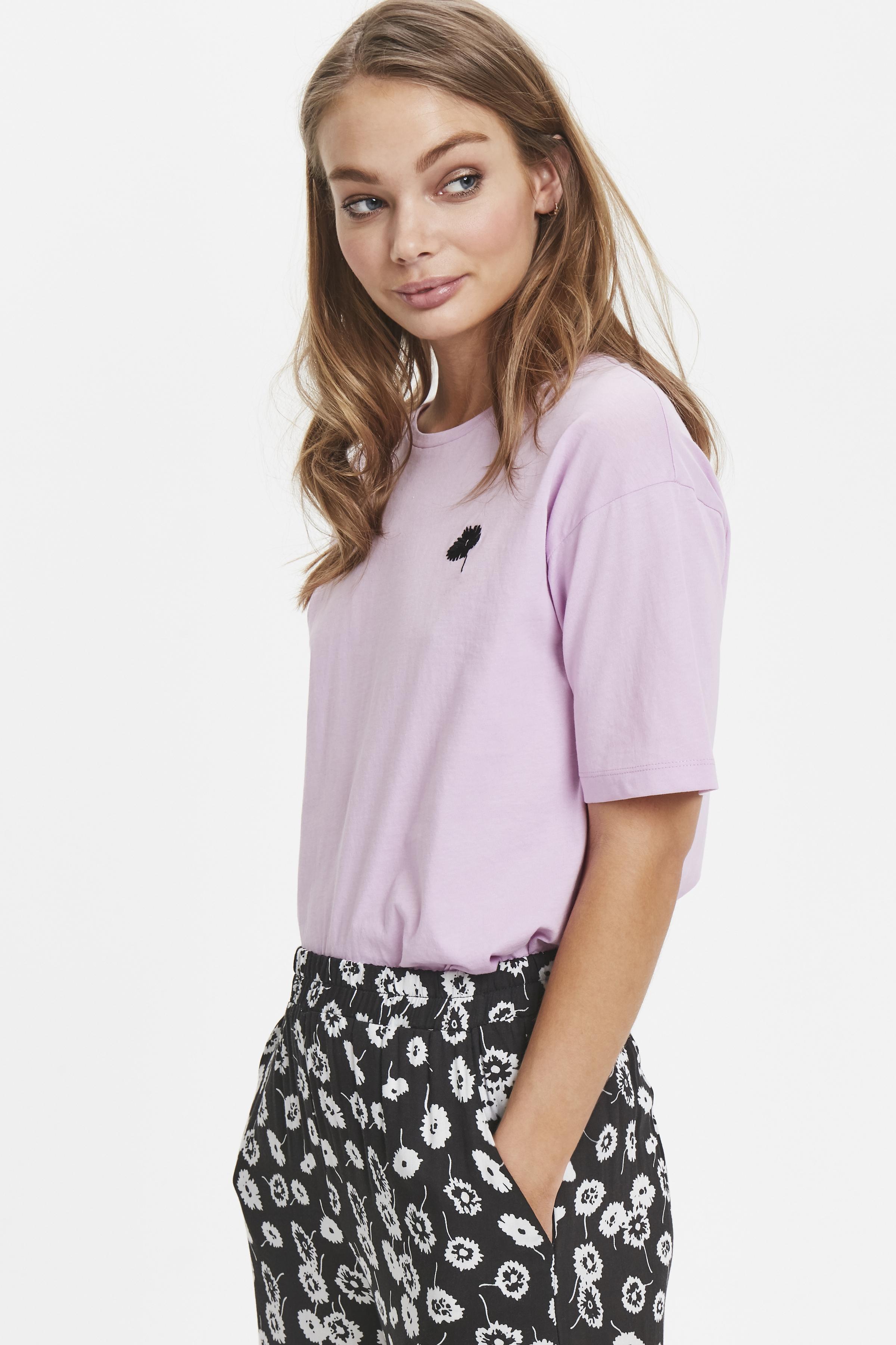 Lupine T-Shirt – Køb Lupine T-Shirt fra str. XS-XL her