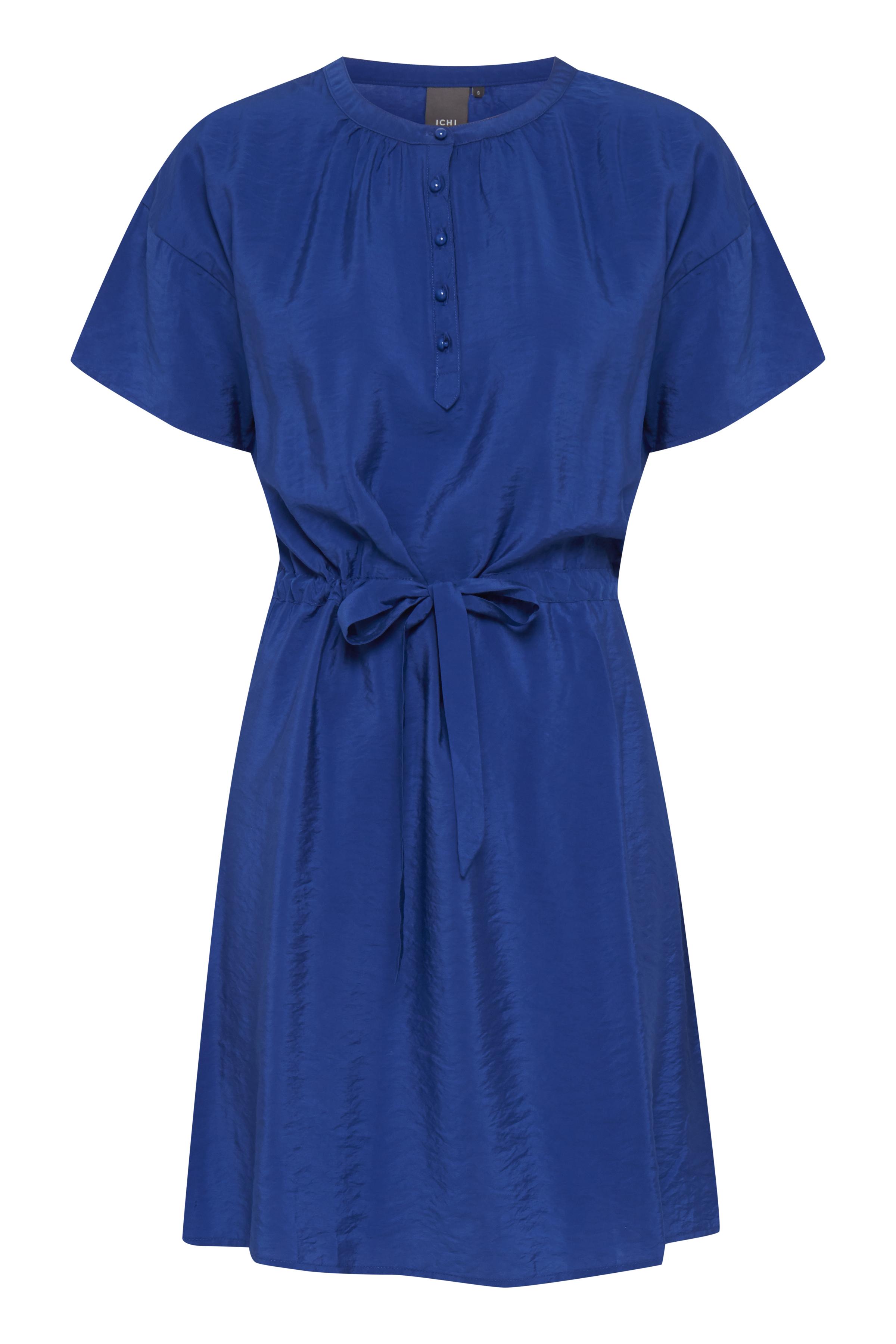 Mazarine Blue Kjole – Køb Mazarine Blue Kjole fra str. XS-XL her