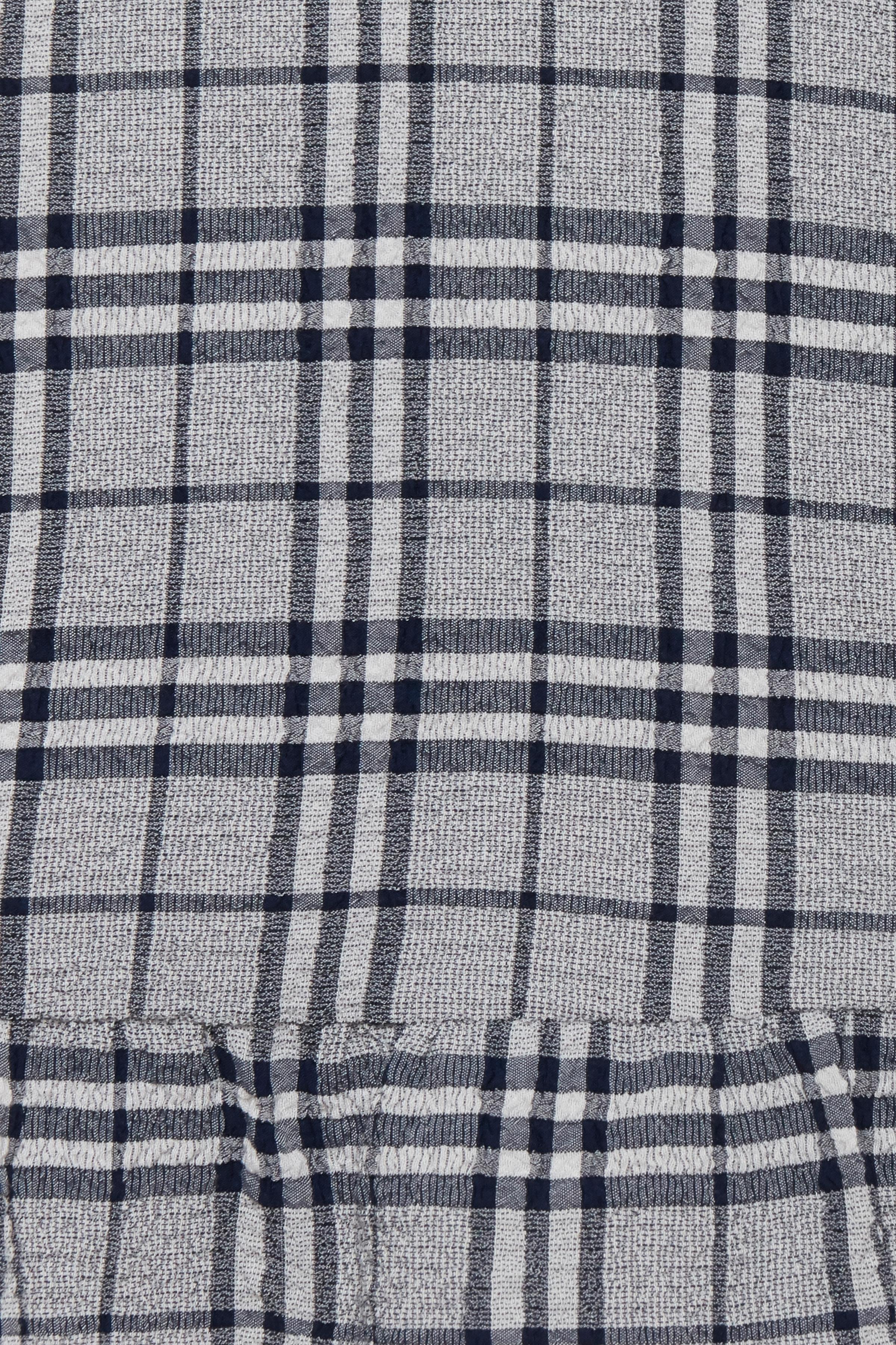 Medieval Blue Kortærmet bluse – Køb Medieval Blue Kortærmet bluse fra str. 34-42 her