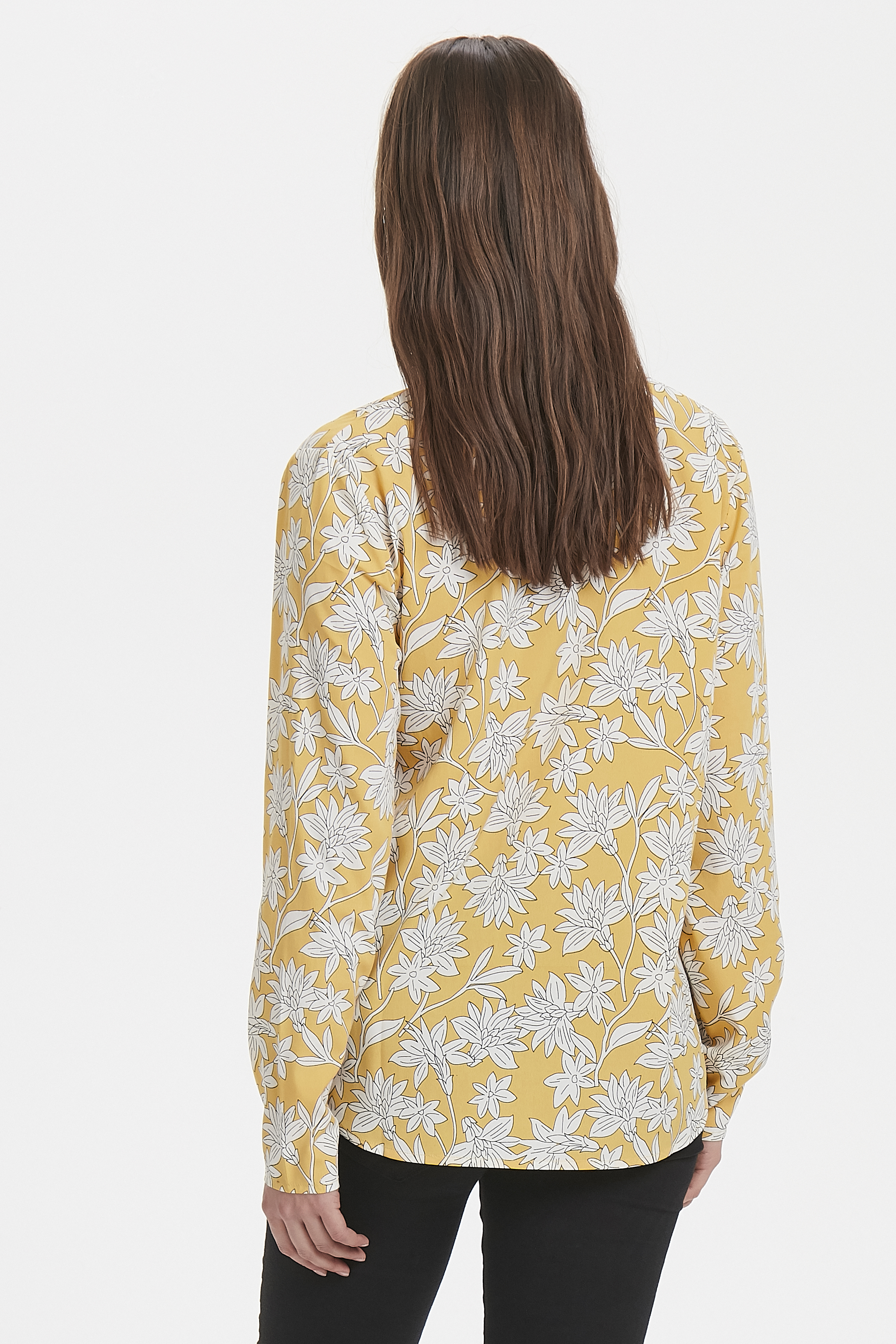 Old Gold Langærmet skjorte – Køb Old Gold Langærmet skjorte fra str. XS-XL her