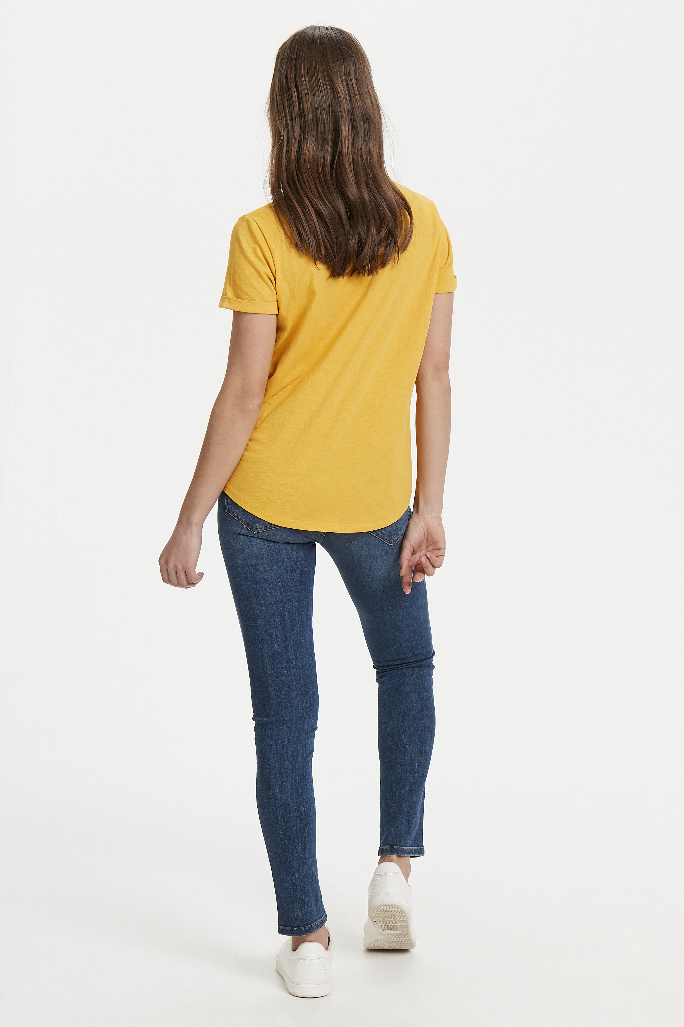 Old Gold T-shirt – Køb Old Gold T-shirt fra str. XS-XL her