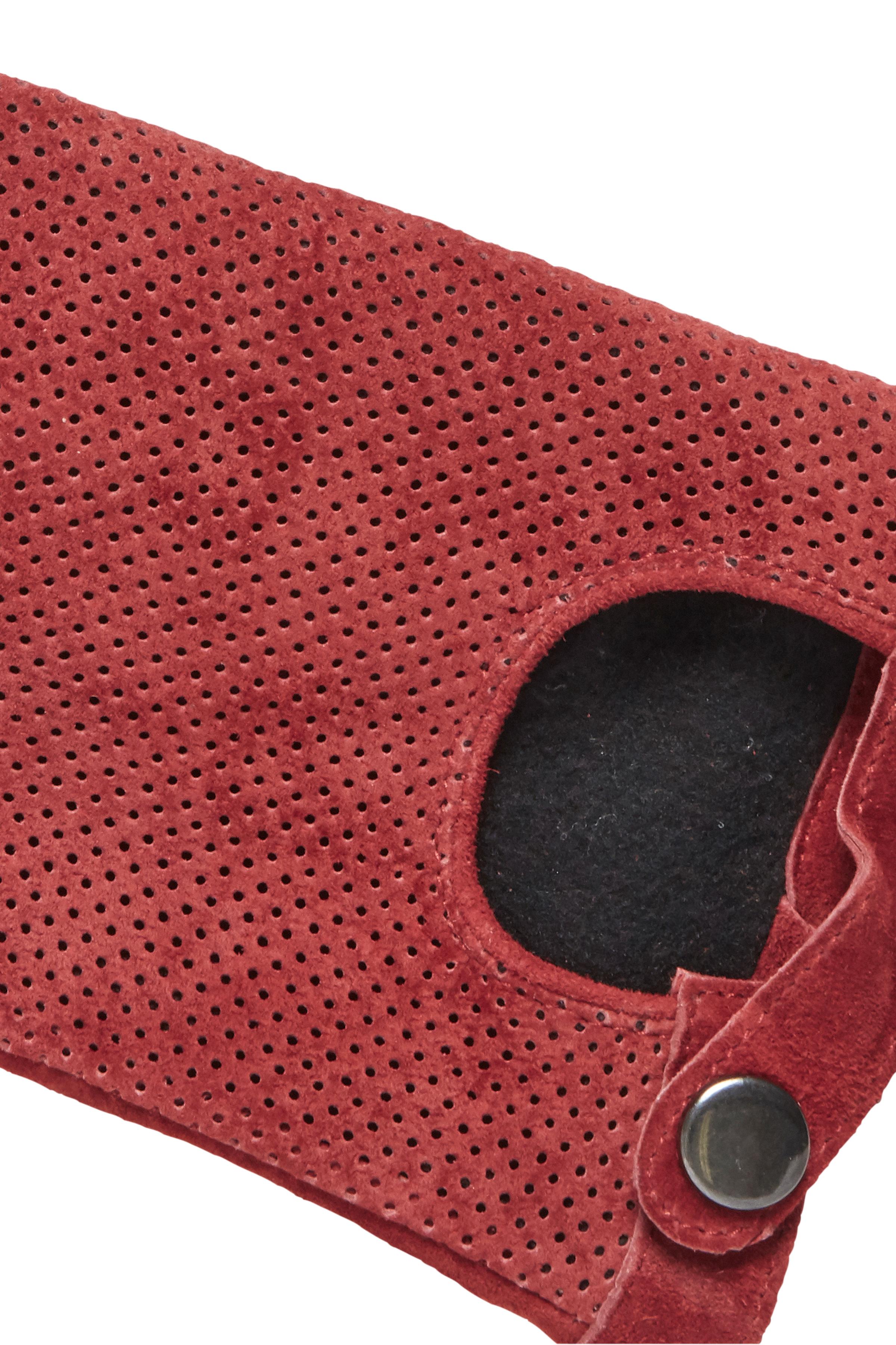 Red Ochre Handsker – Køb Red Ochre Handsker fra str. XS/S-M/L her