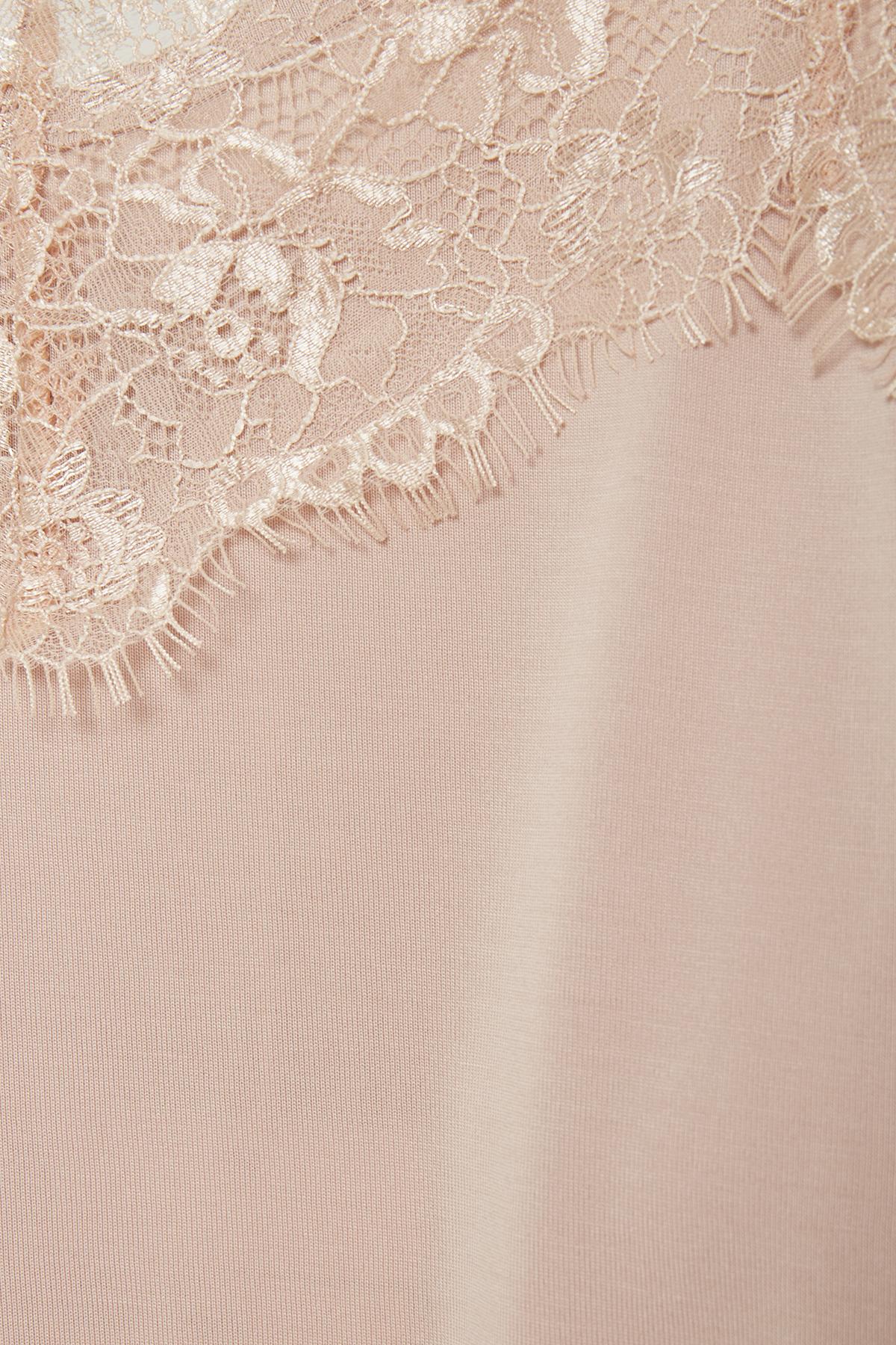 Rose Dust Jerseytop – Køb Rose Dust Jerseytop fra str. XS-XXL her