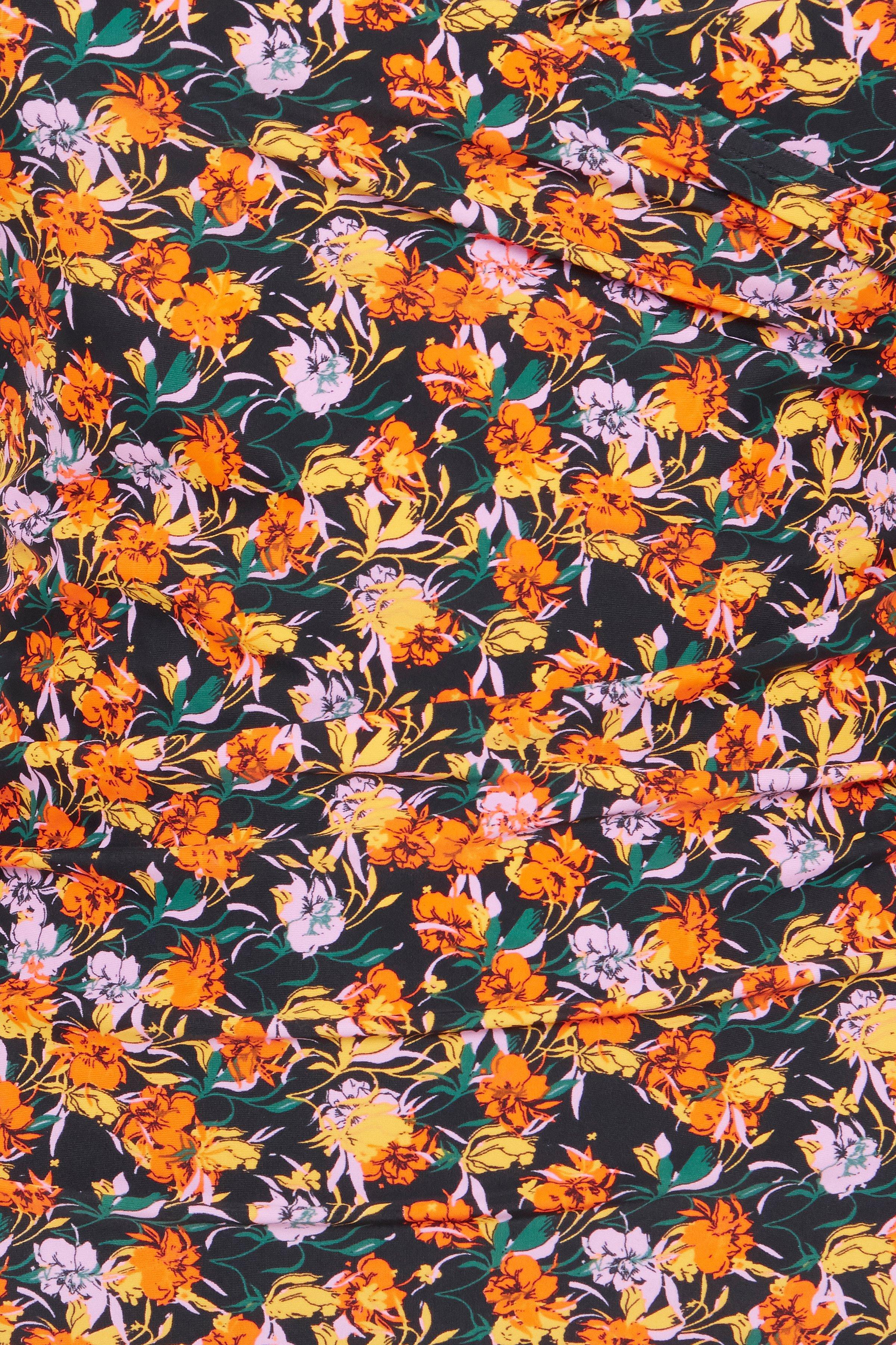 Russet Orange Badetøj – Køb Russet Orange Badetøj fra str. XS/S-M/L her