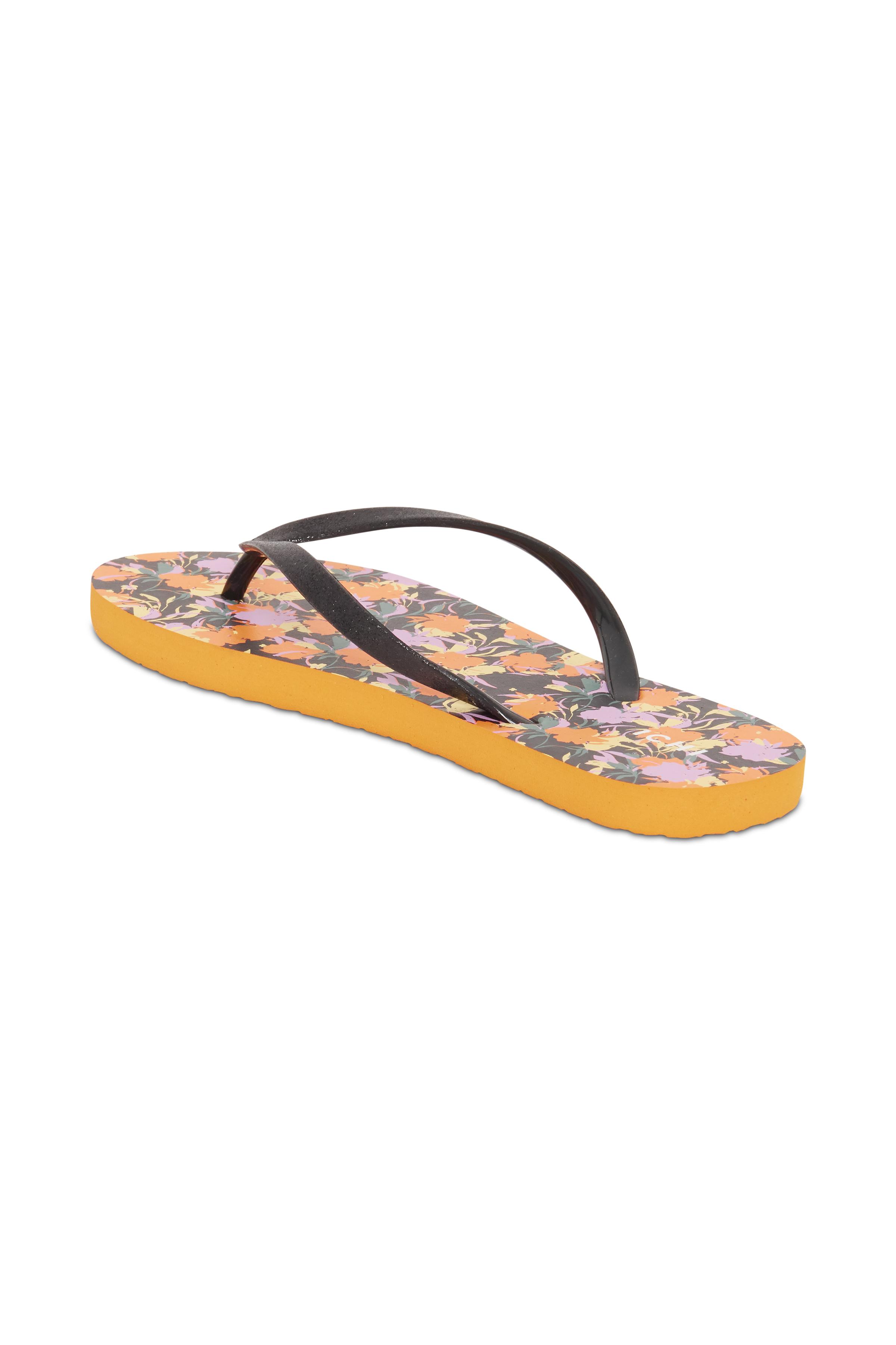 Russet Orange Shoe fra Ichi - accessories – Køb Russet Orange Shoe fra str. 36/37-40/41 her