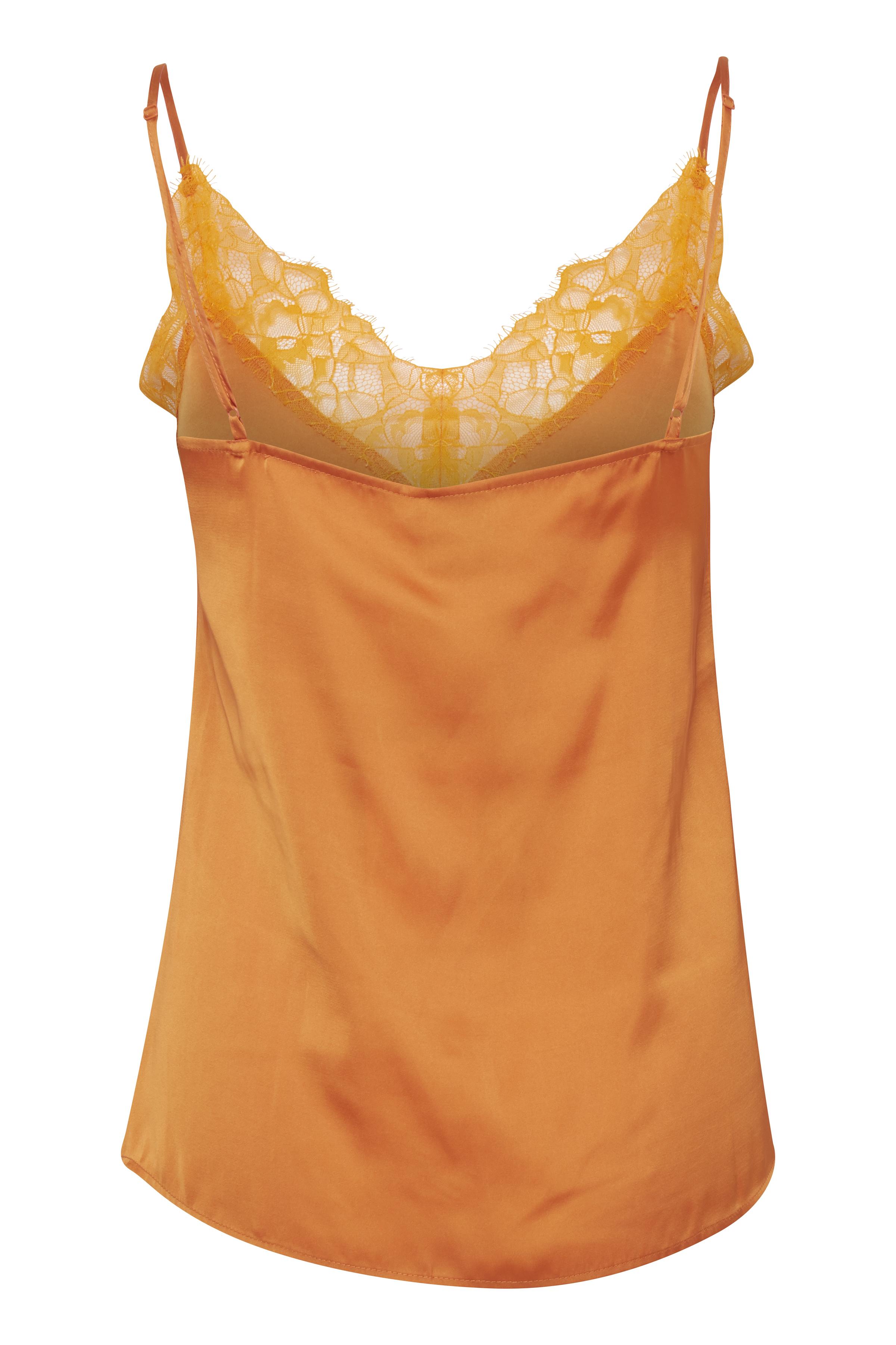 Russet Orange Top – Køb Russet Orange Top fra str. XS-XL her