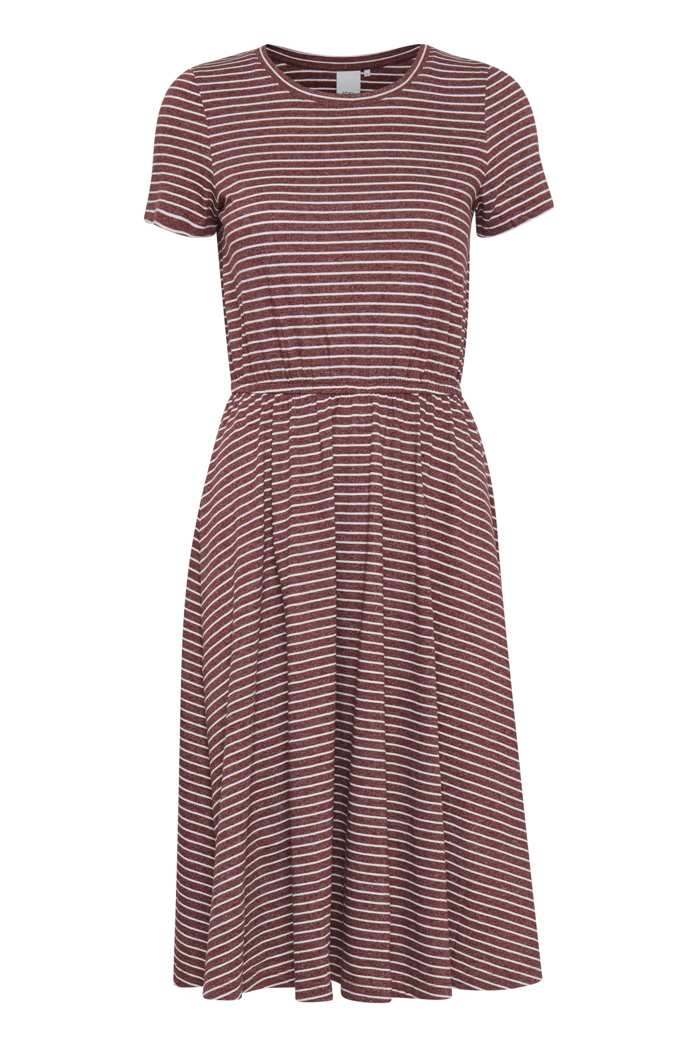 Small Stripe Andorra Jerseykjole – Køb Small Stripe Andorra Jerseykjole fra str. XS-L her