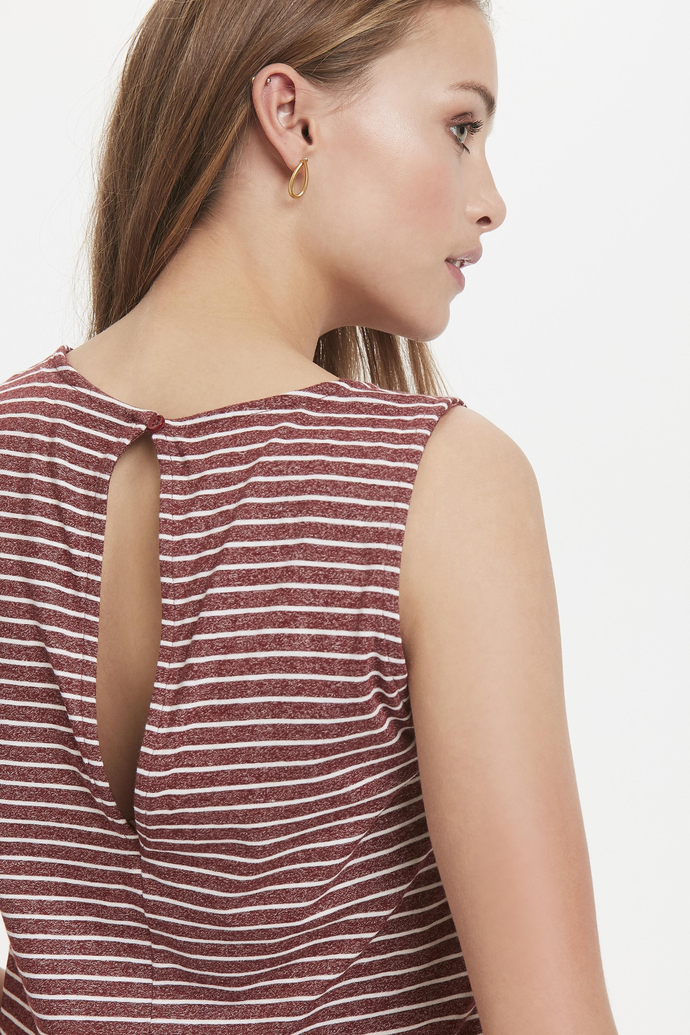 Small Stripe Andorra Shorts – Køb Small Stripe Andorra Shorts fra str. XS-L her