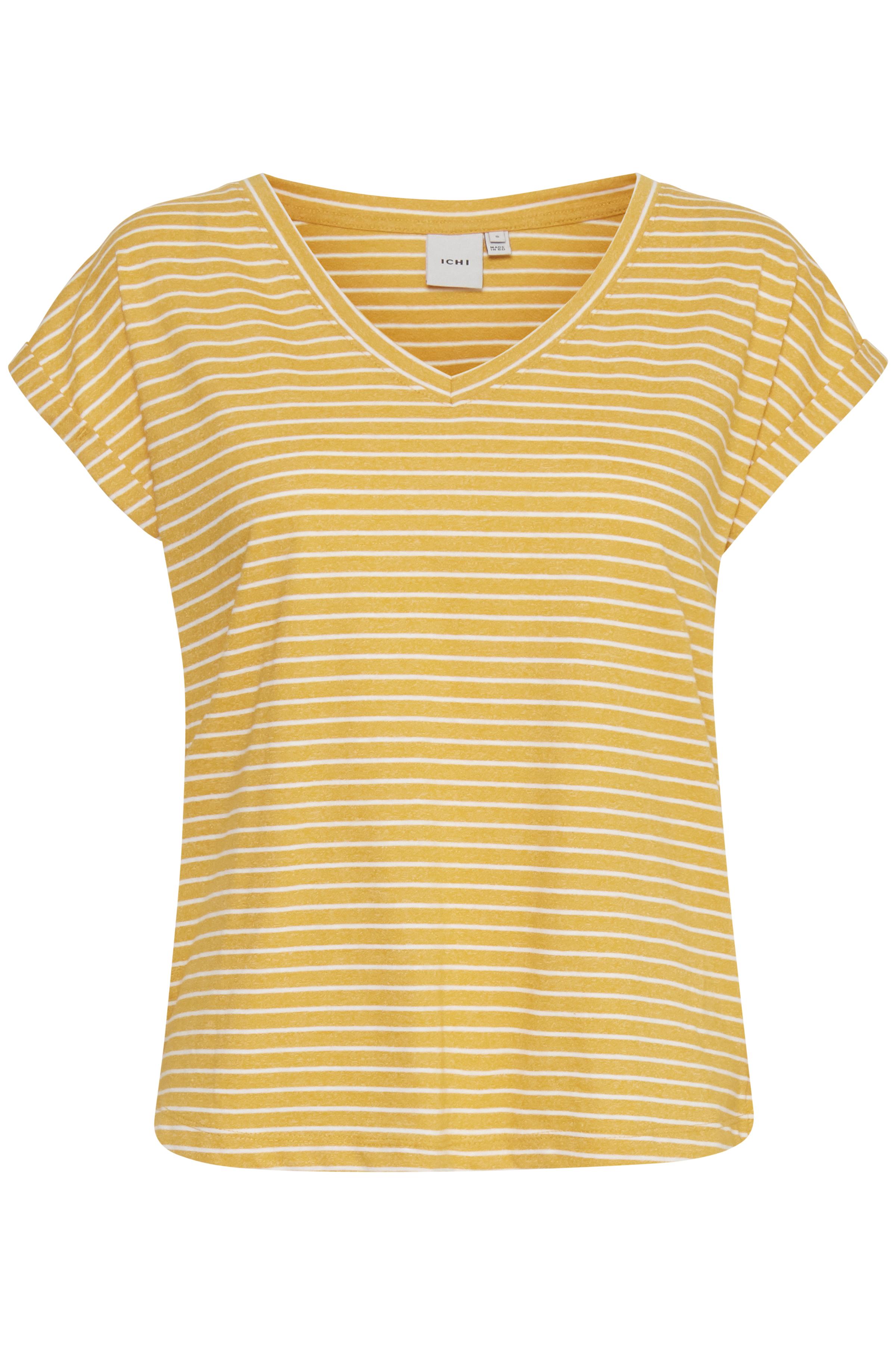 Small Stripe Mango Mojito T-shirt – Køb Small Stripe Mango Mojito T-shirt fra str. S-XL her