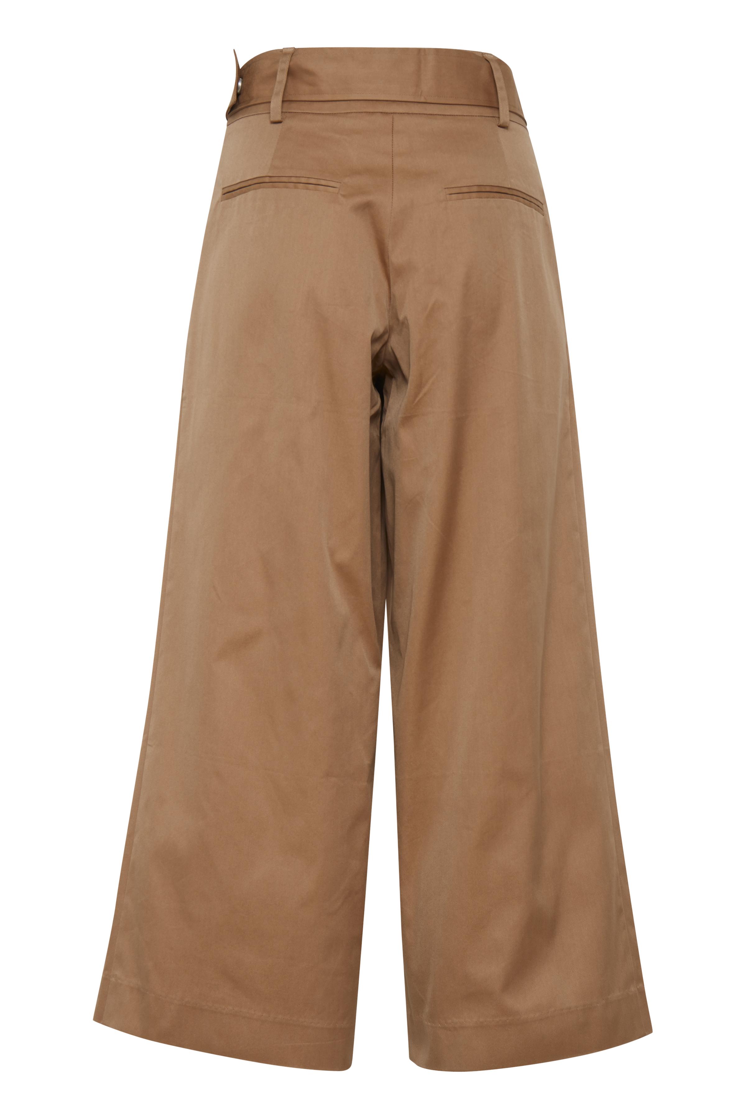 Thrush Pants Casual fra Ichi – Køb Thrush Pants Casual fra str. 34-42 her