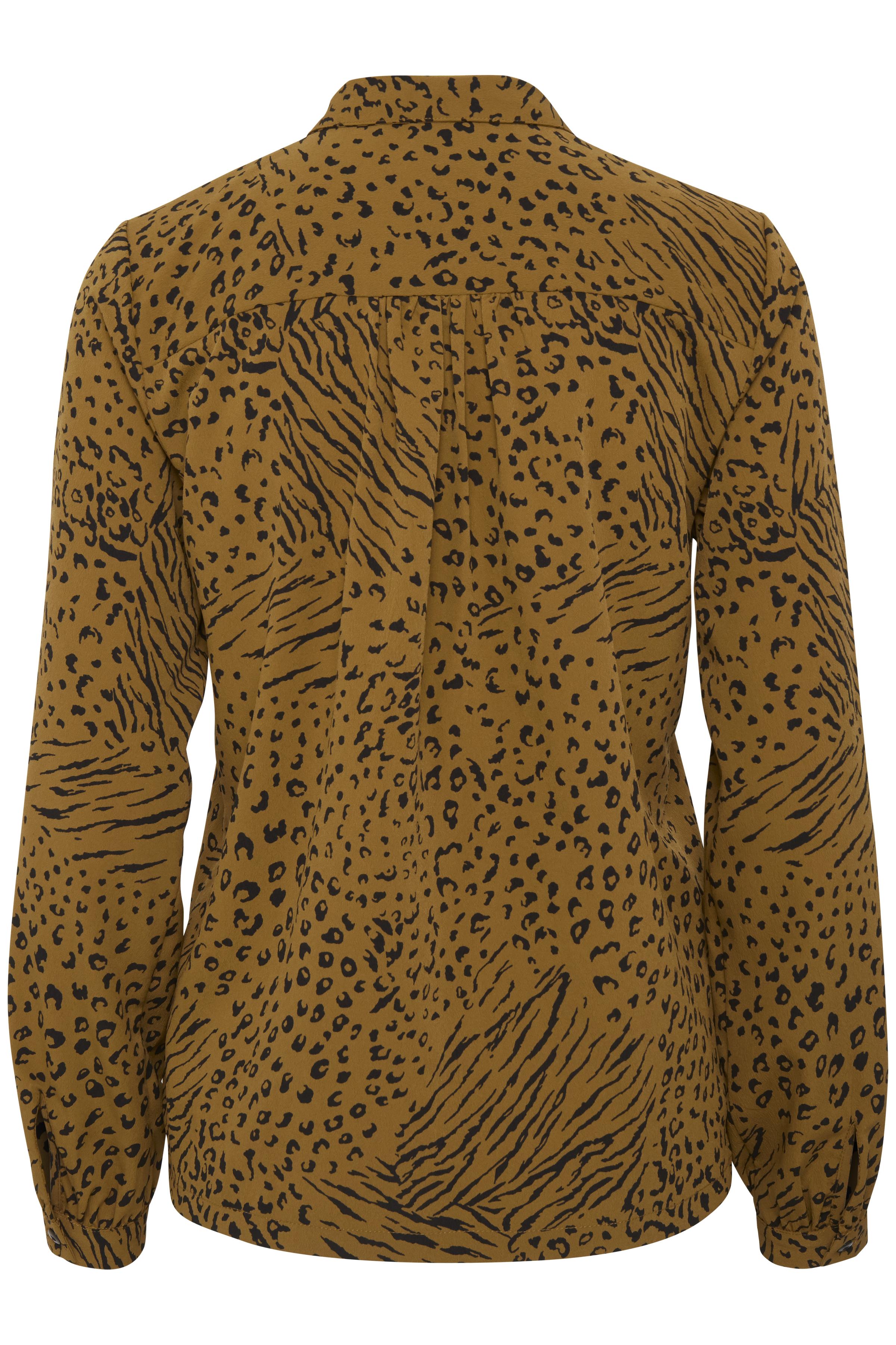 Toasted Coconut Langærmet skjorte – Køb Toasted Coconut Langærmet skjorte fra str. XS-XL her